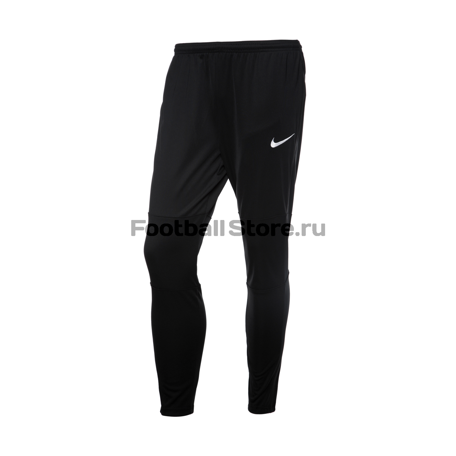 Фото - Брюки тренировочные Nike Dry Park18 Pant AA2086-010 куртка ветрозащитная nike dry park18 rn jkt aa2090 010 sr