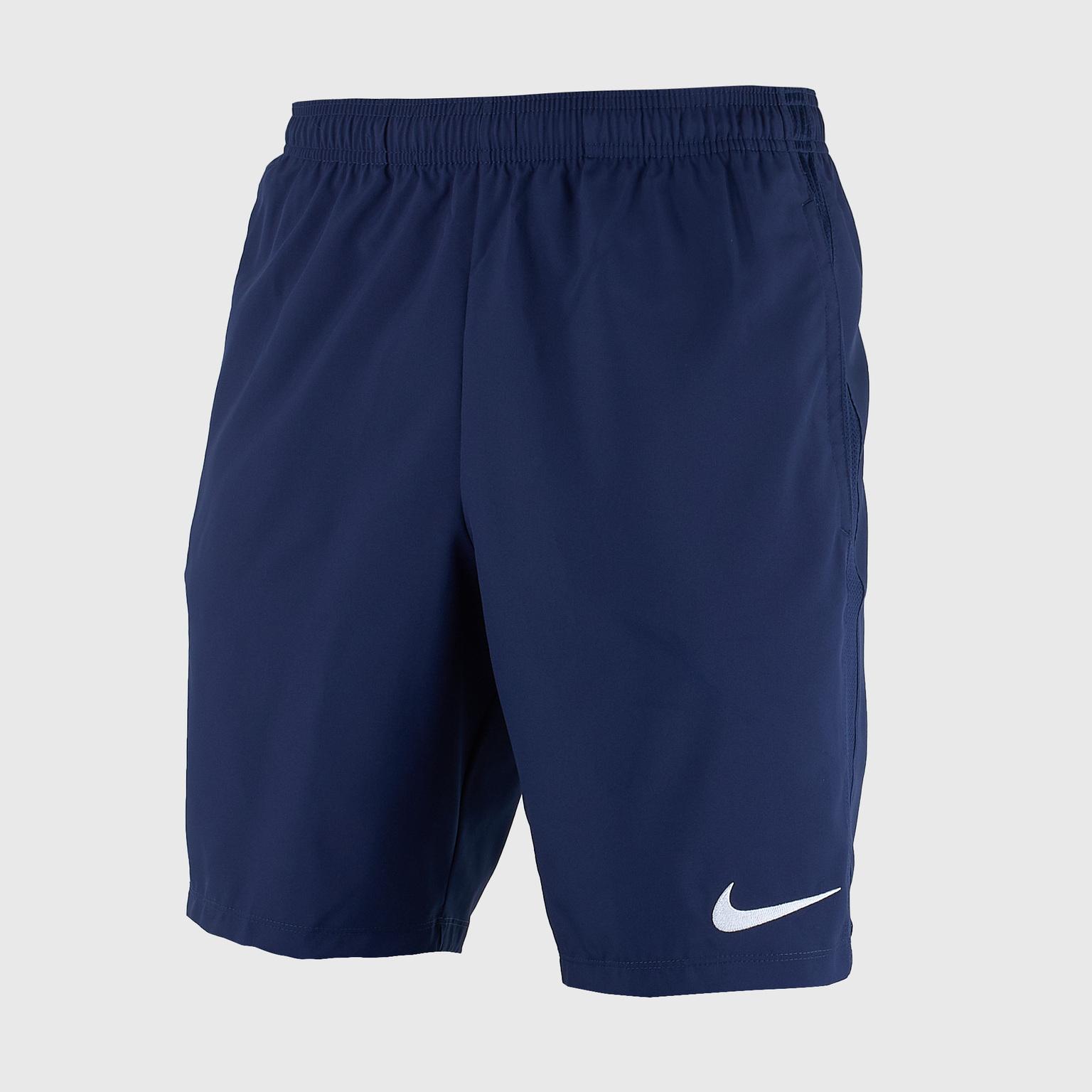Шорты тренировочные Nike Dry Academy18 Short WZ 893787-451 nike брюки тренировочные nike strike pnt wp wz 688393 011