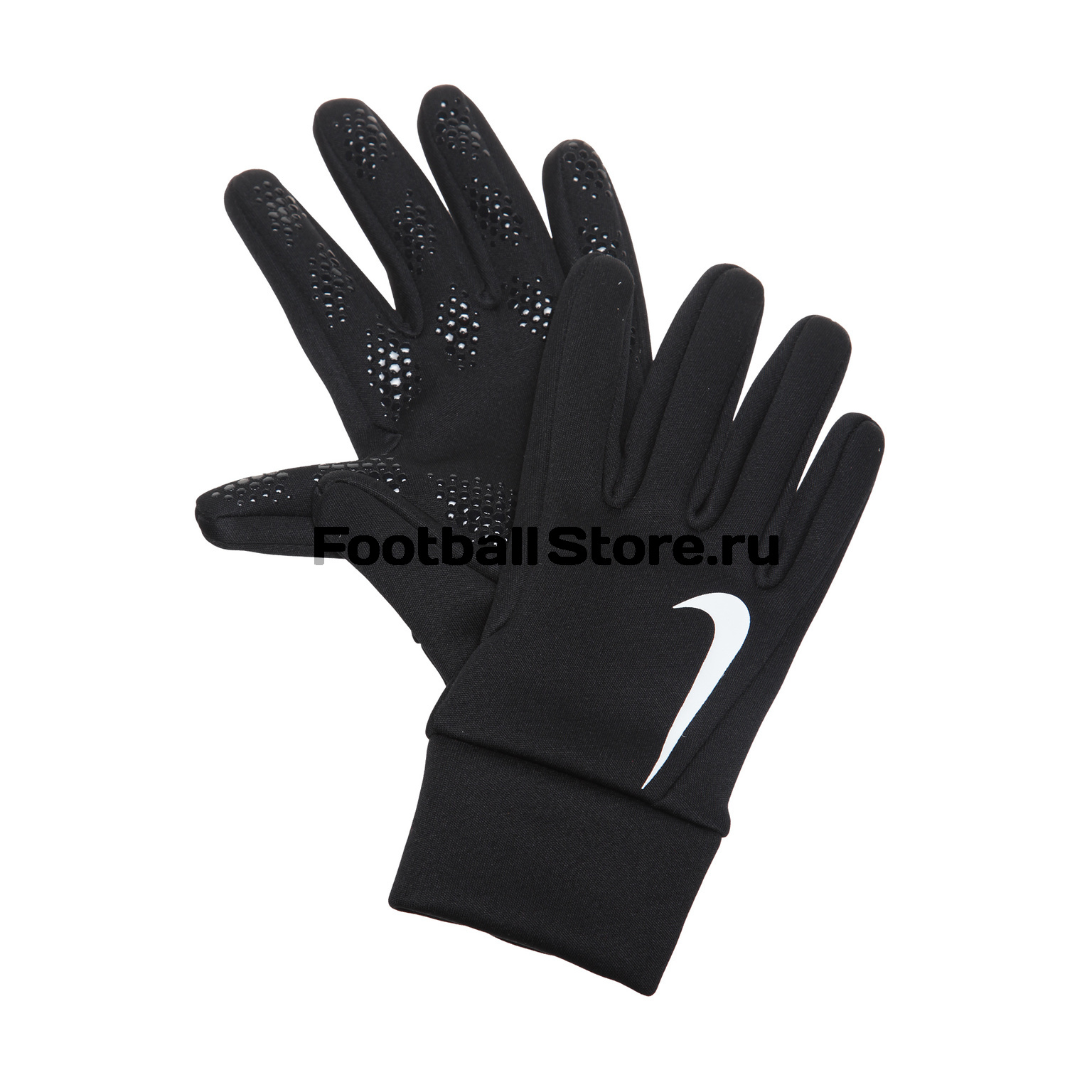 Перчатки Nike Перчатки тренировчоные Nike Hyperwarm Field GS0322-013