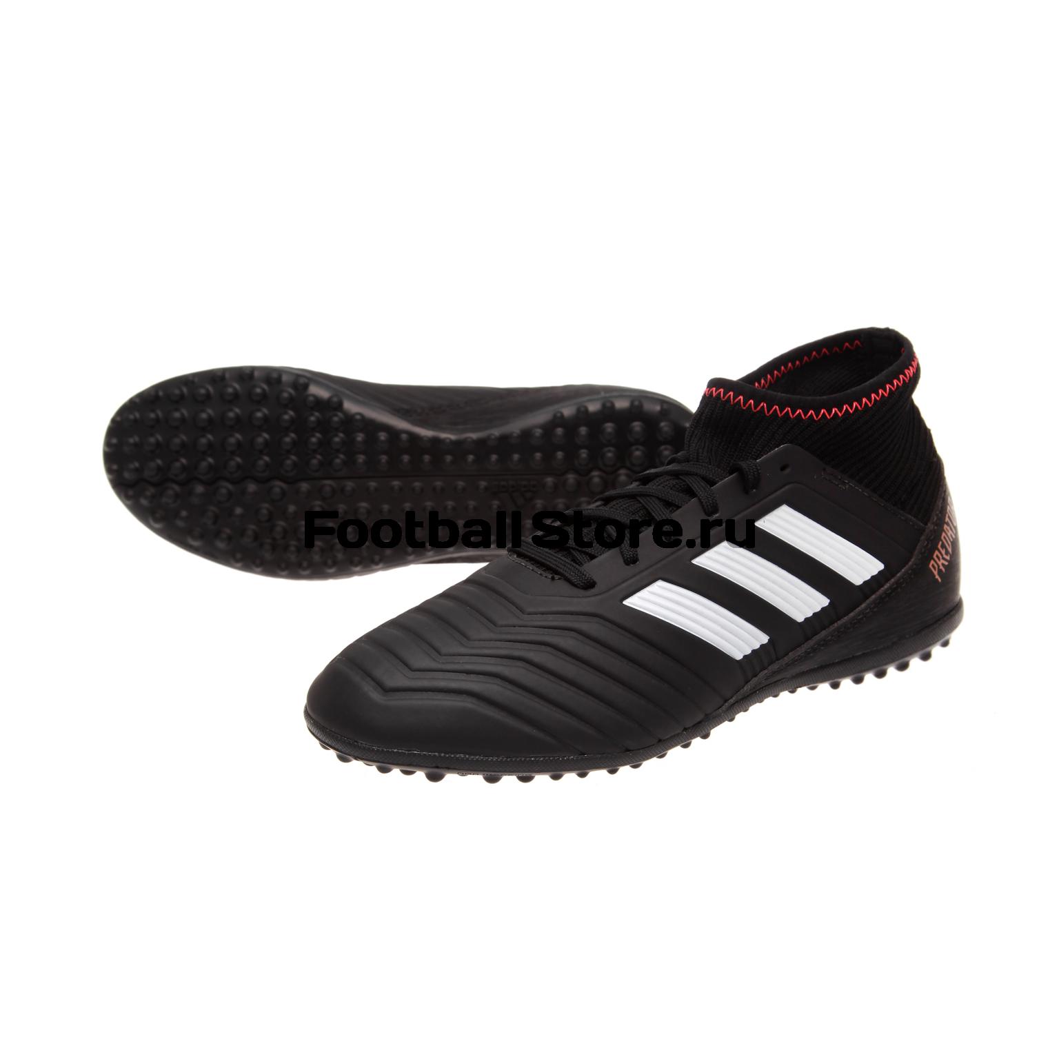 Шиповки Adidas Predator Tango 18.3 TF JR CP9039 adidas predator junior gk glove