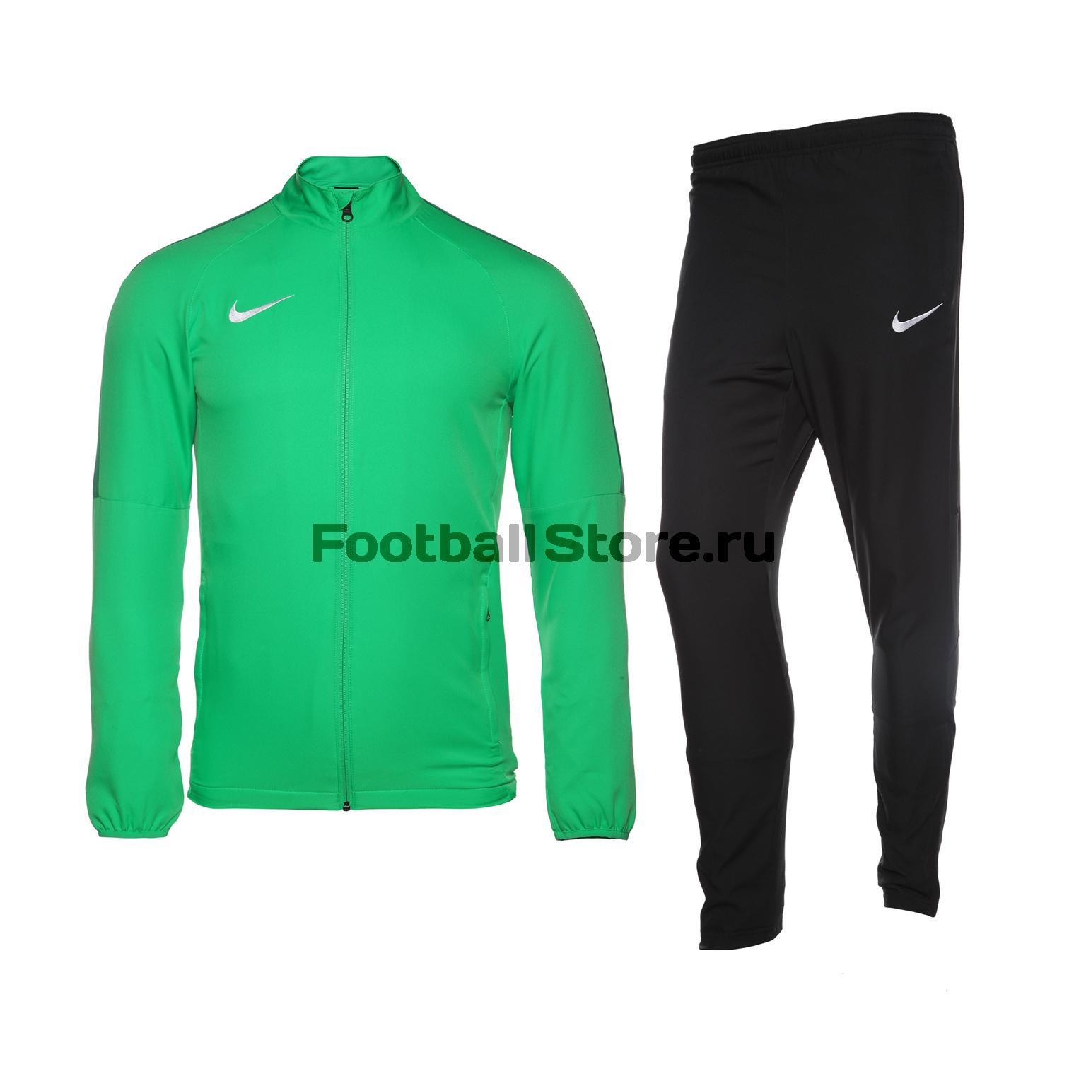 Костюм спортивный Nike Dry Academy18 TRK Suit W 893709-361 костюм спортивный nike m dry acdmy trk suit 844327 451