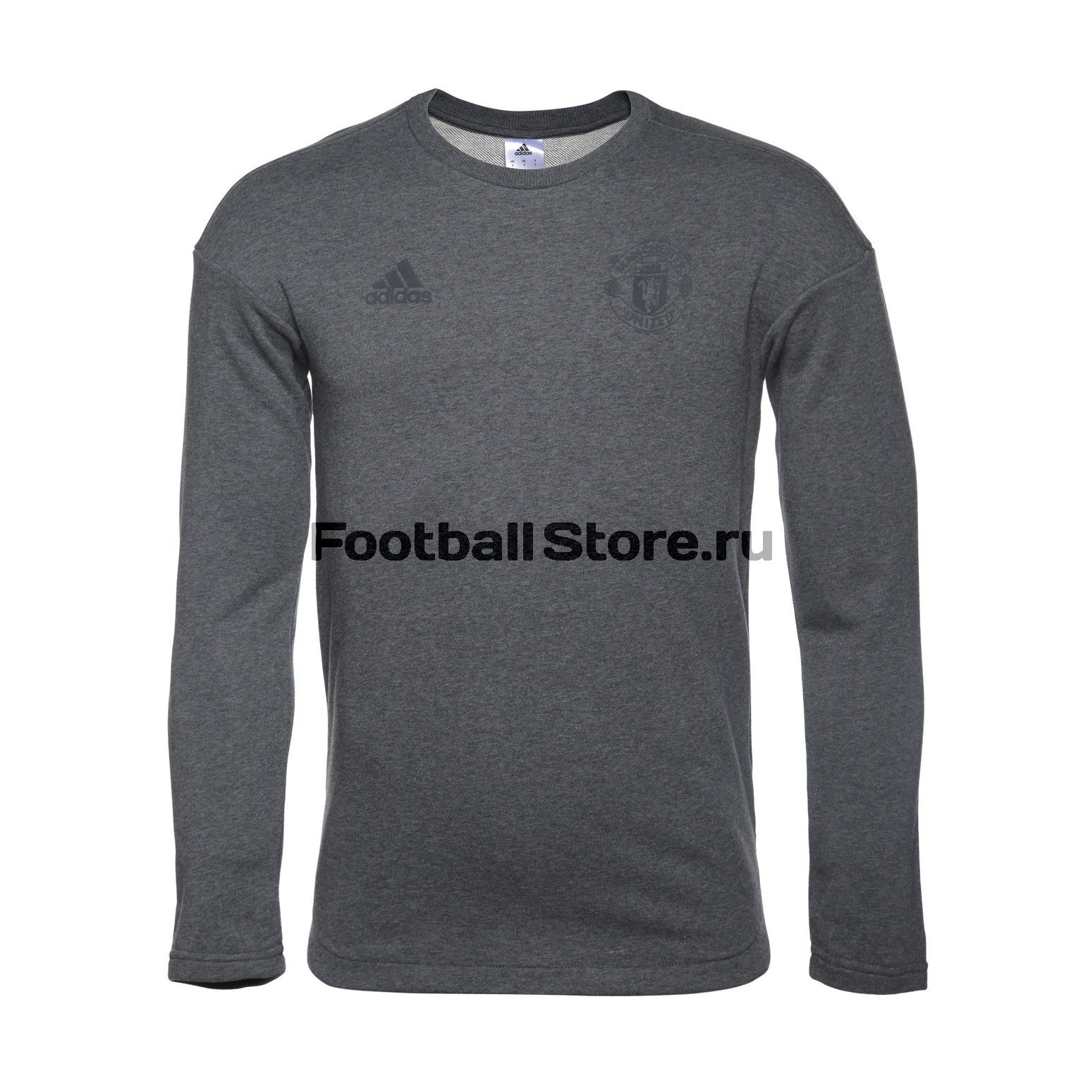 Свитер Adidas Manchester United SSP Swshi CE6515 цена