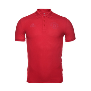 Поло Adidas Manchester United SSP Polo CE6521