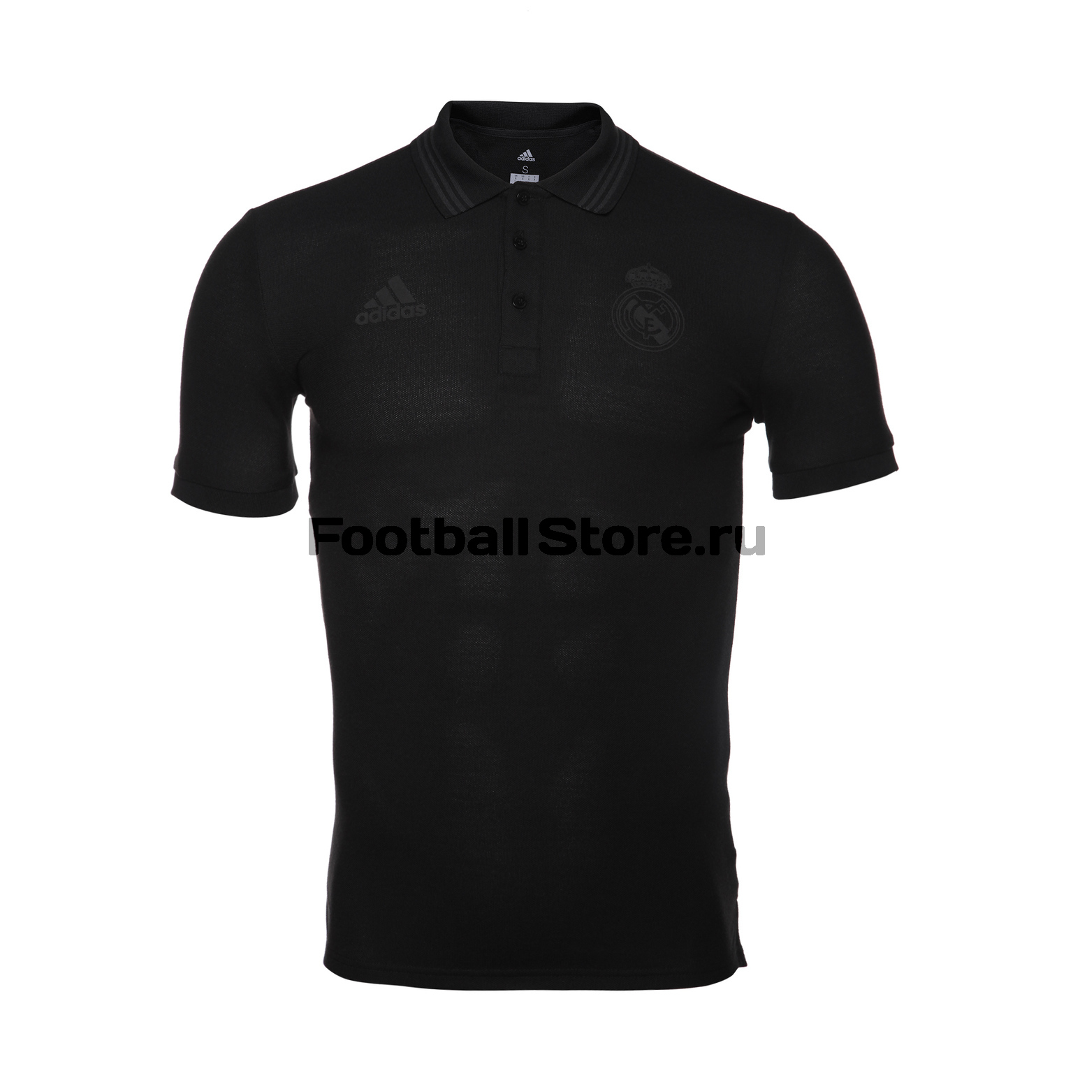 Поло Adidas Real Madrid SSP Polo CF1631 все цены