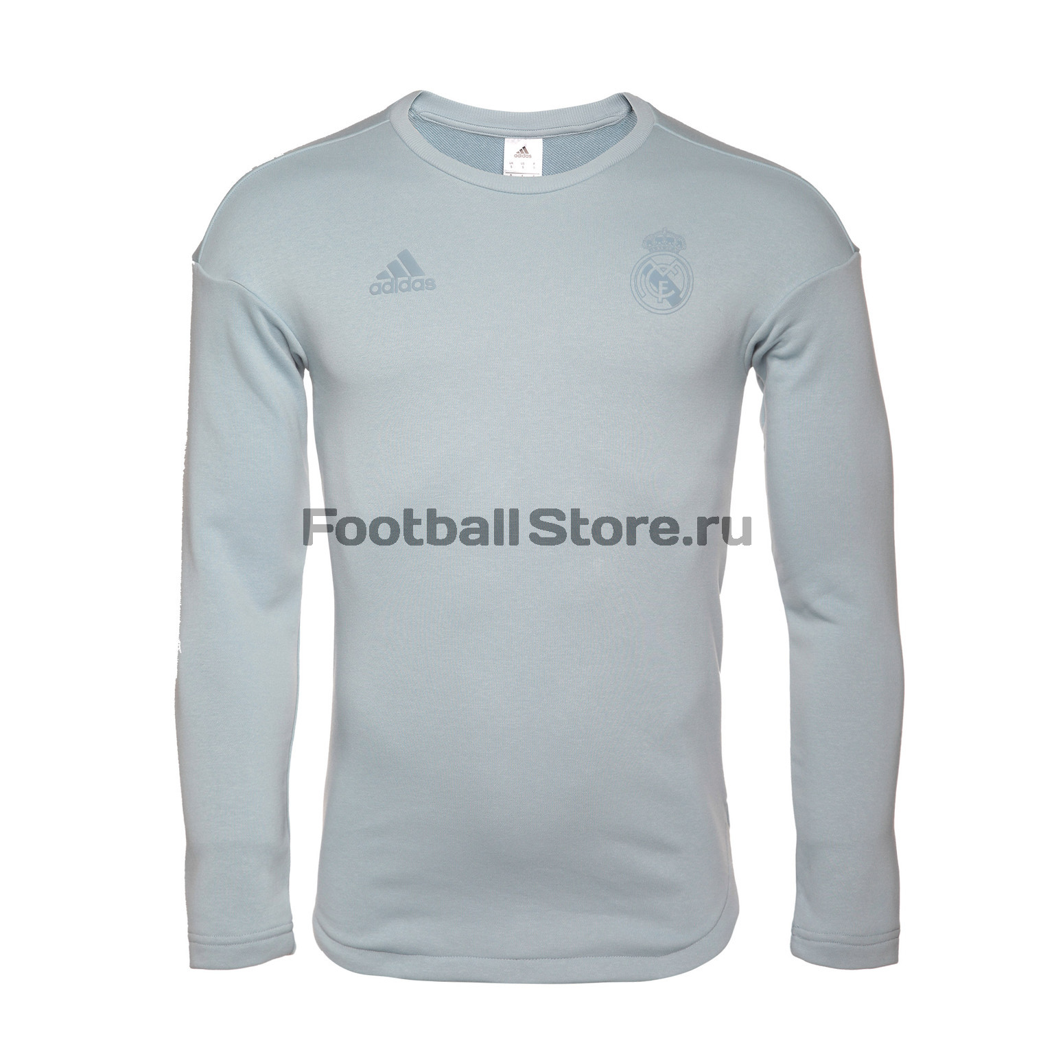 Свитер Adidas Real Madrid SSP SWSHI CF1633 рюкзак adidas real madrid id br7132