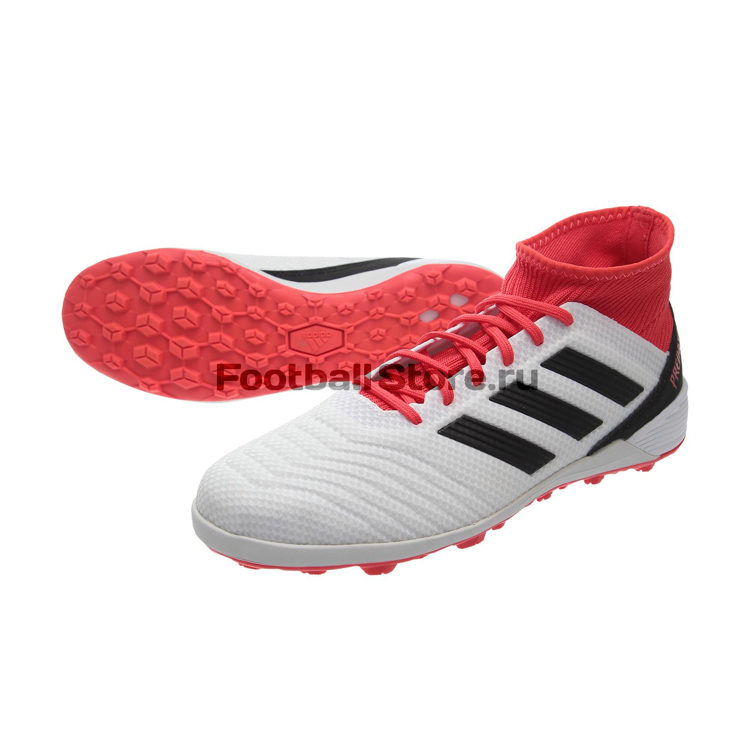 Шиповки Adidas Predator Tango 18.3 TF CP9930 adidas predator junior gk glove