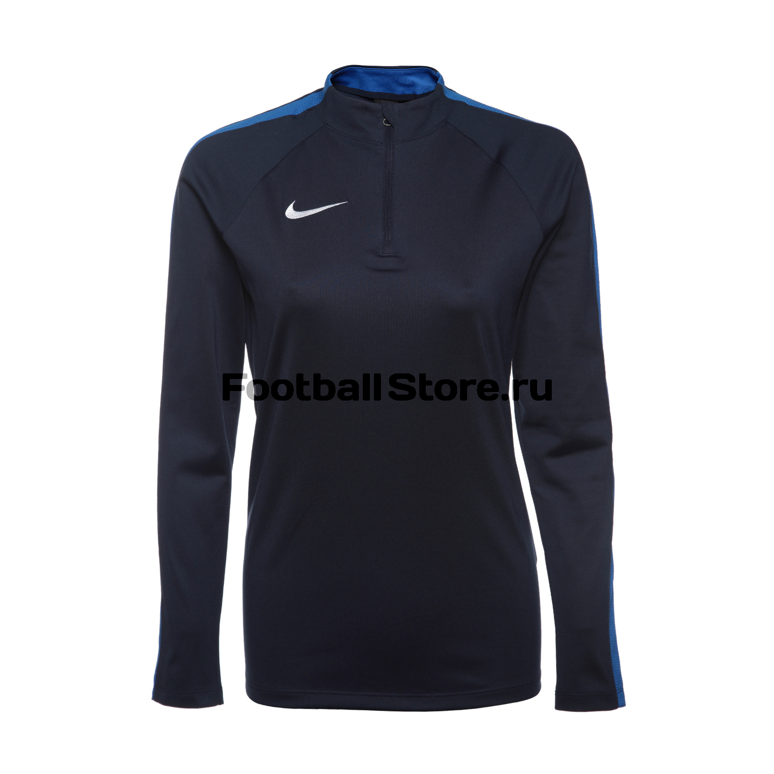 Свитер тренировочный женский Nike Academy 893710-451 свитер тренировочный nike academy 839344 451