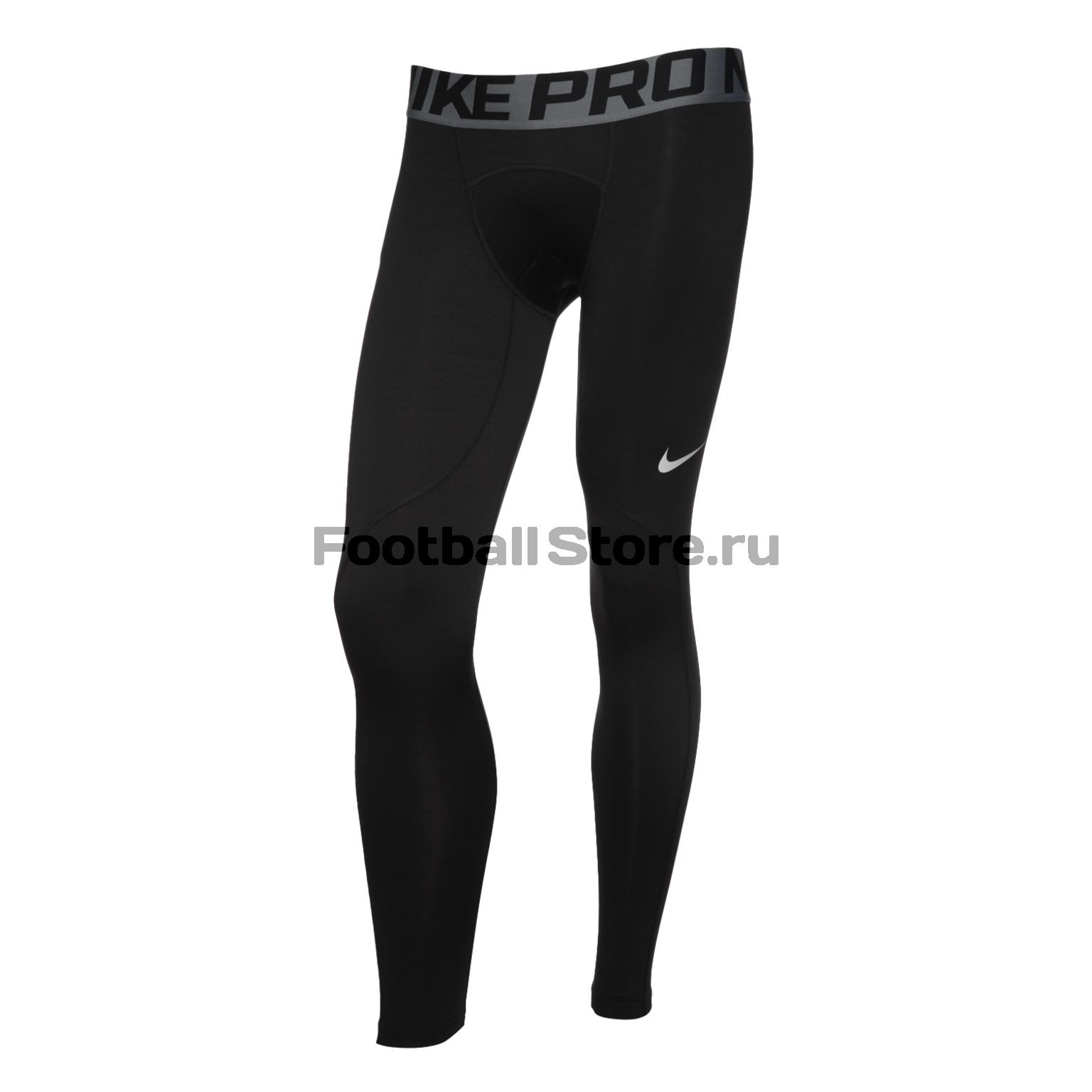 Белье лосины Nike Warm Tights 838038-010