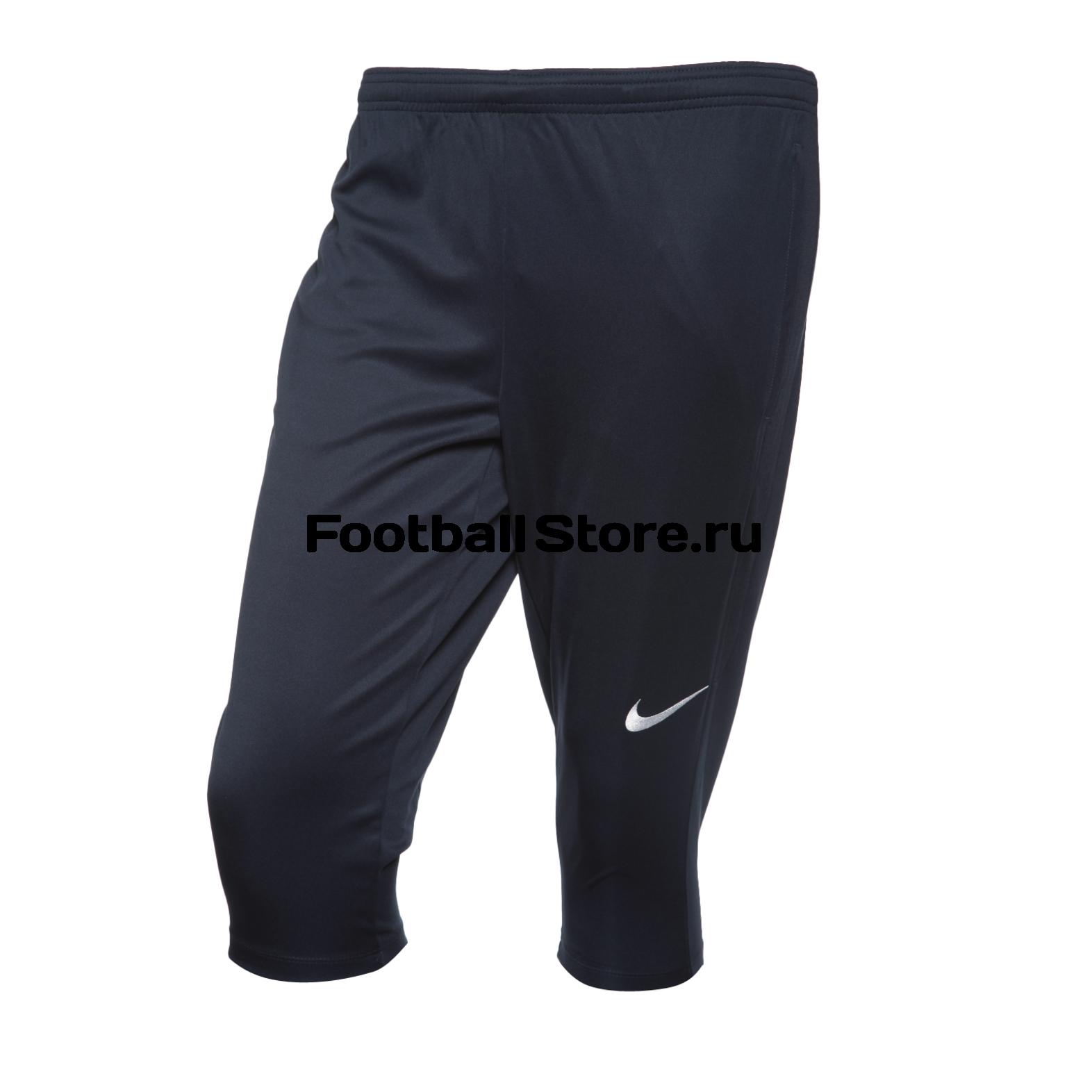 Брюки тренировочные 3/4 Nike Dry Academy18 3QT Pant KPZ 893793-451 original new arrival 2018 nike dry acdmy pant kpz men s pants sportswear