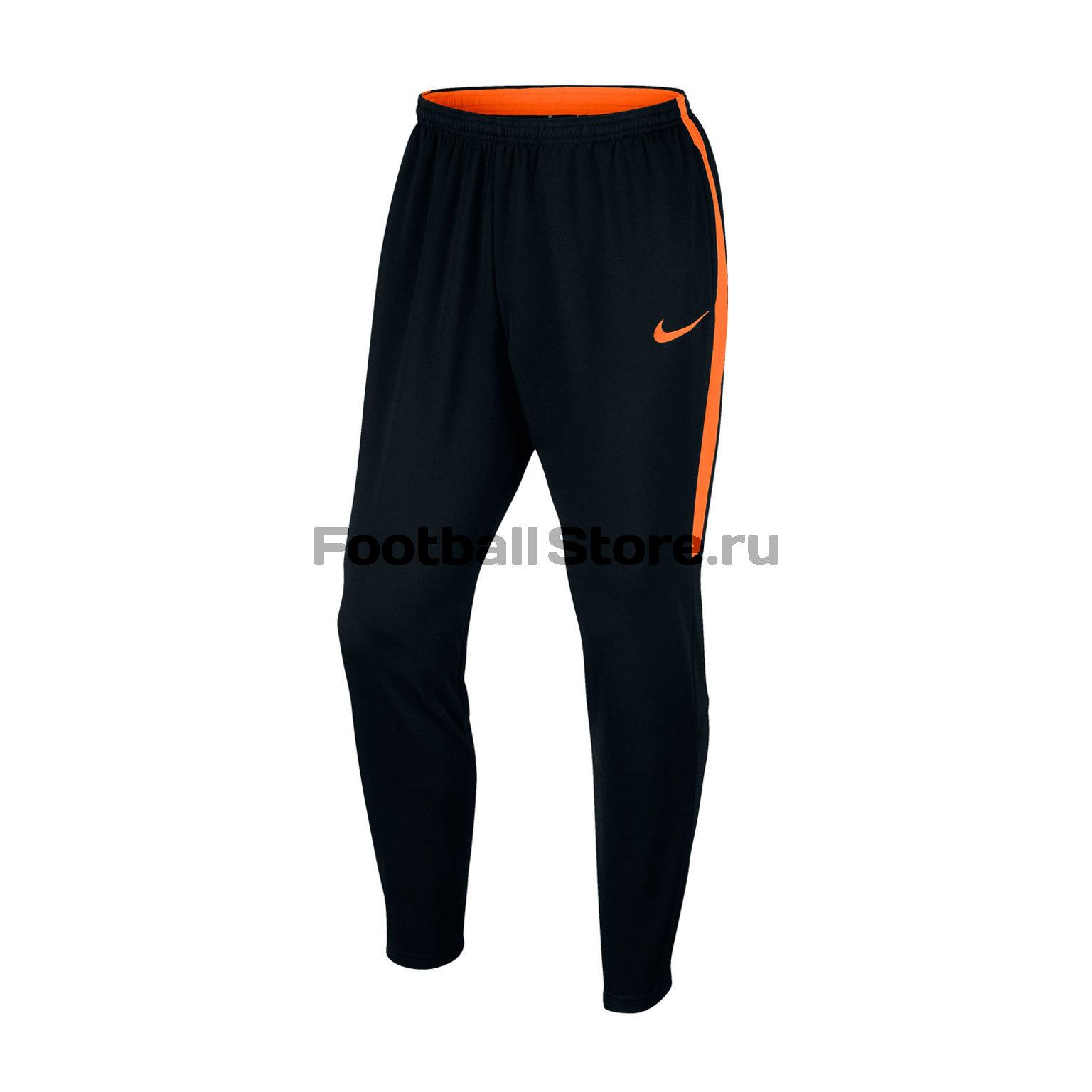 Брюки тренировочные Nike Academy 839363-022 кусачки боковые hardax 34 4 022