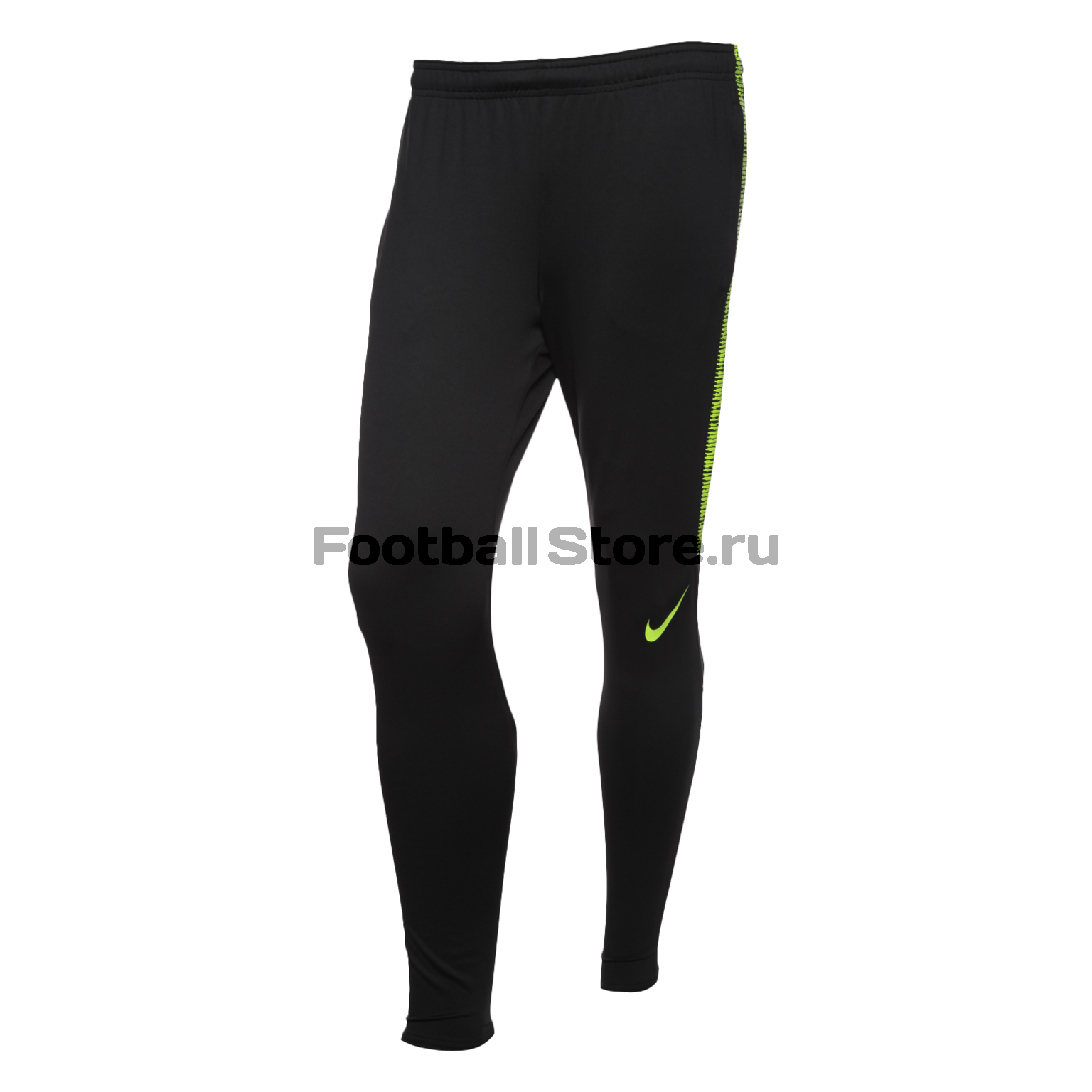 Брюки тренировочные Nike Dry Pant 859225-018 детские бутсы nike бутсы nike jr phantom 3 elite df fg ah7292 081