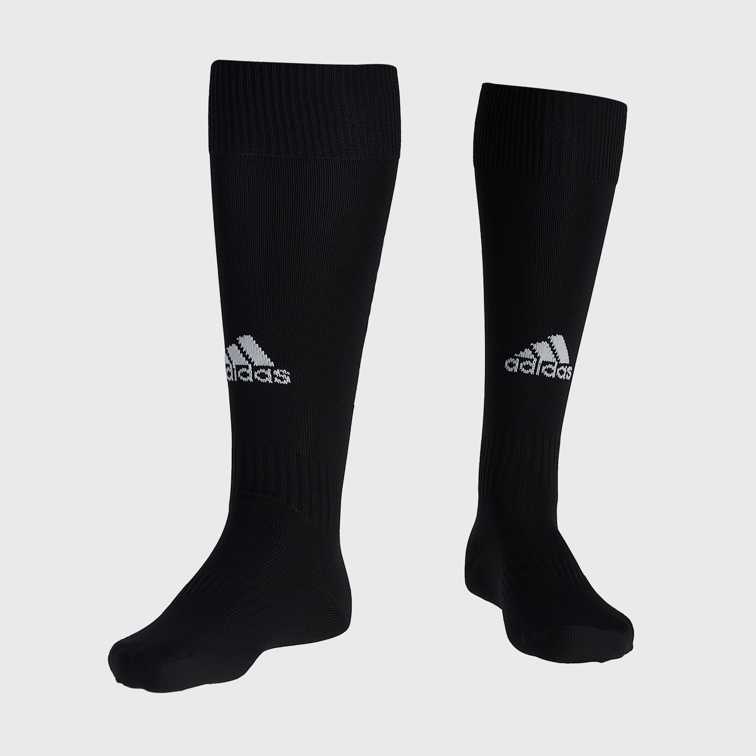 Гетры Adidas Santos Sock 18 CV3588 гетры футбольные adidas santos sock 18 цвет красный cv8096 размер 40 42