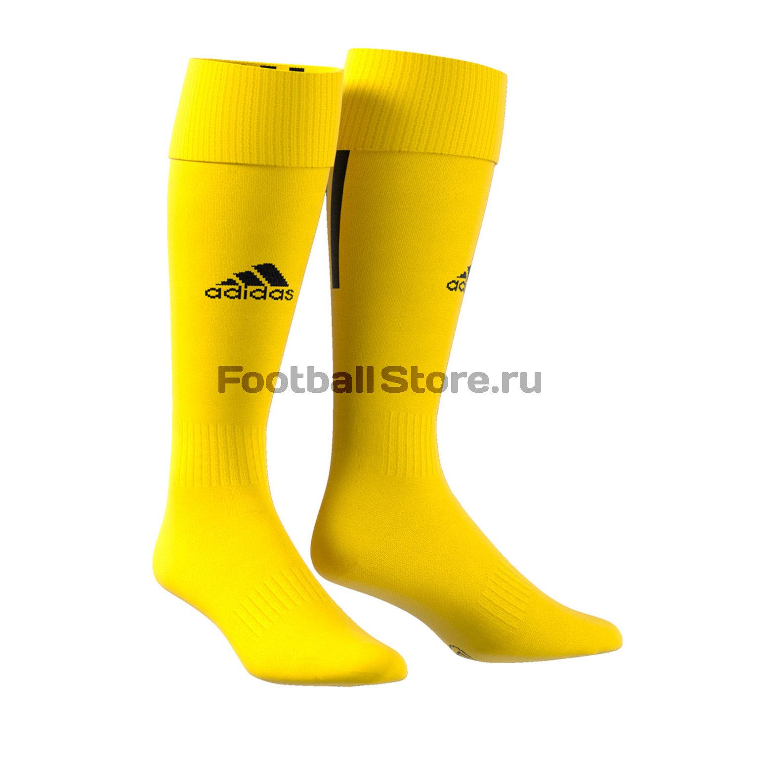 Гетры Adidas Гетры Adidas Santos Sock 18 CV8104 adidas ac milan гетры