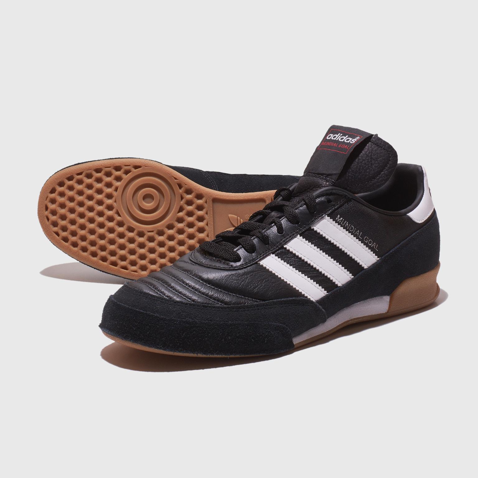 Футзалки Adidas Mundial Goal 019310 обувь для туризма adidas
