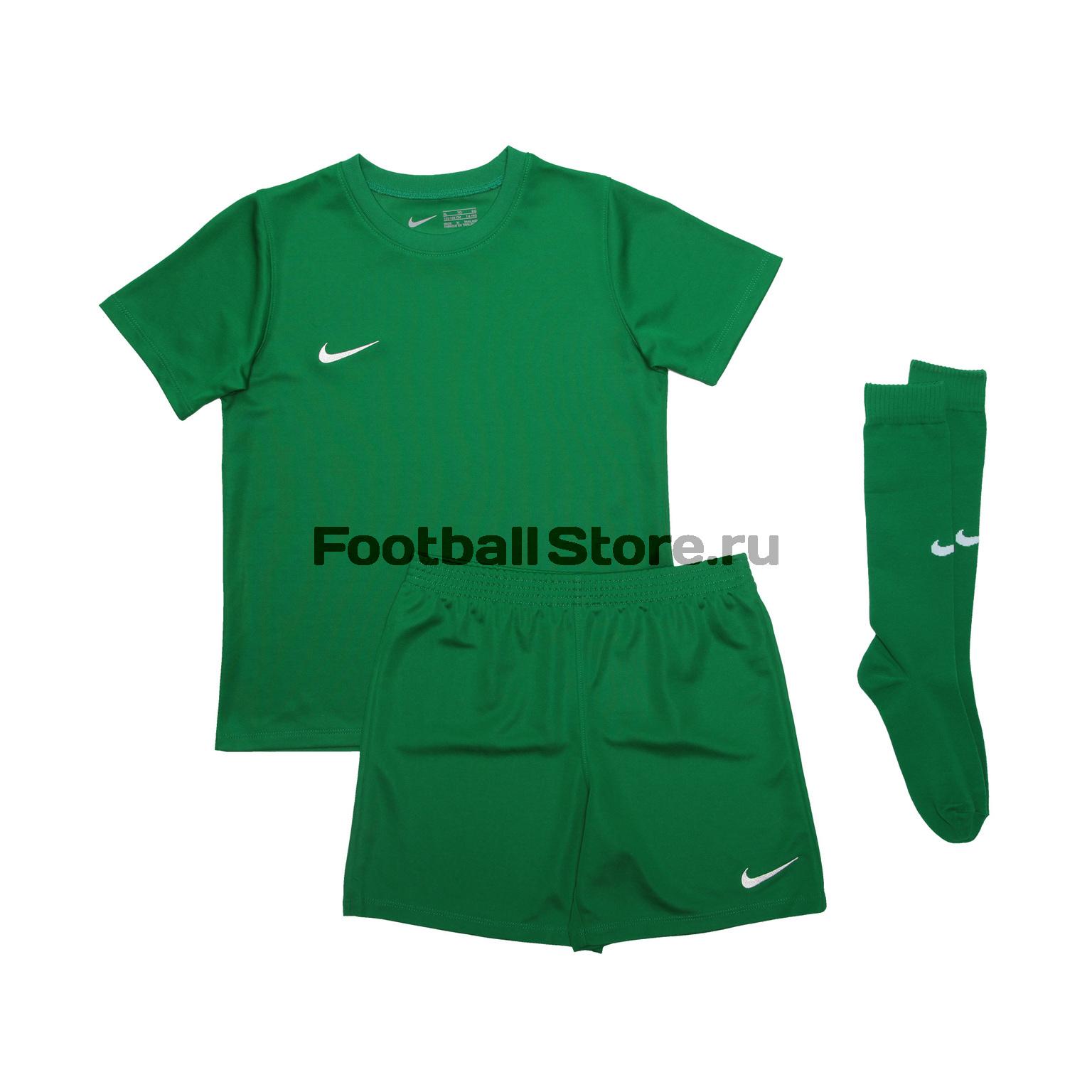 Комплект детской формы Nike Dry Park Kit Set AH5487-302 mk8 aluminum extruder kit with nema 17 stepper motor 1 75mm for 3d printer reprap prusa i3