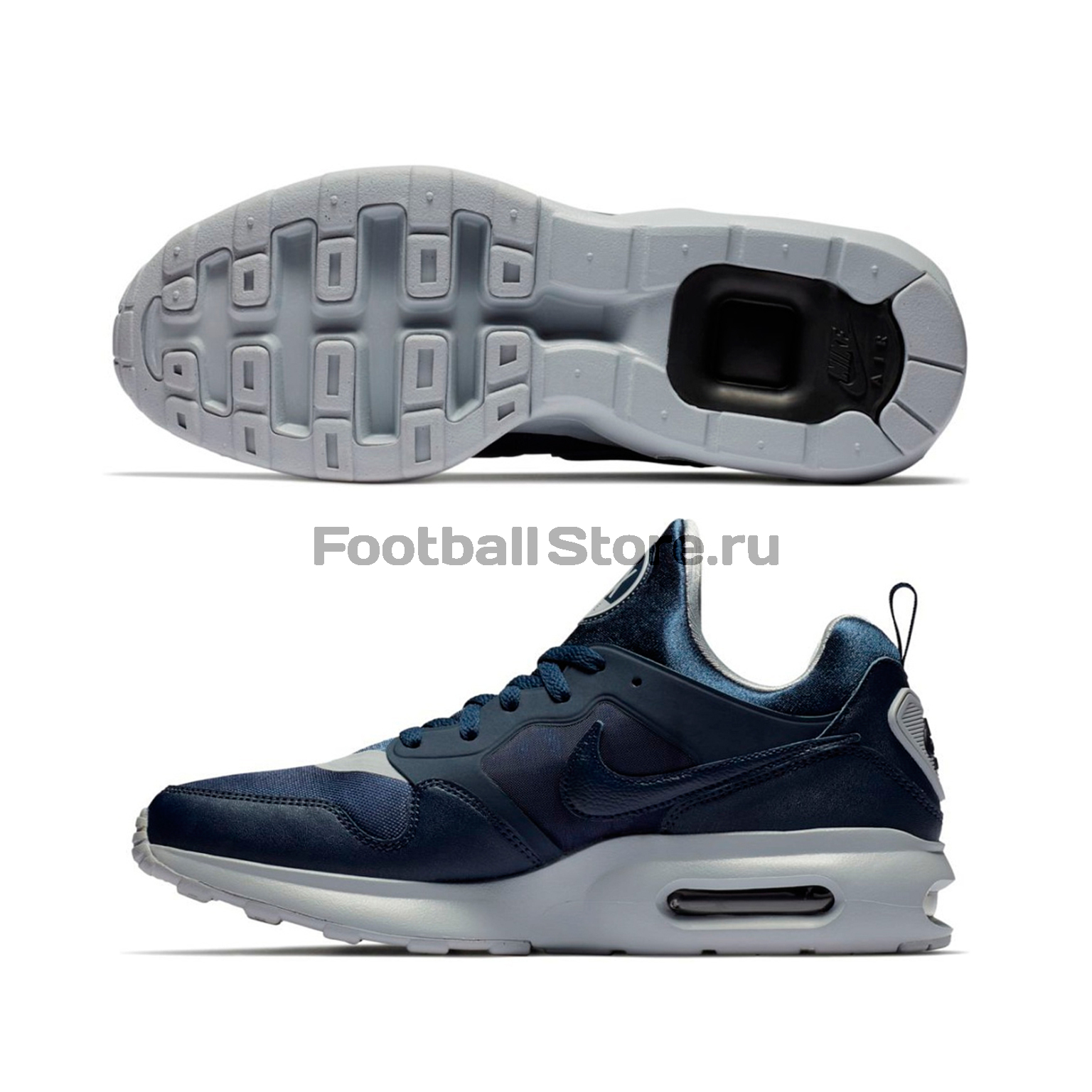 Кроссовки Nike Air Max Prime 876068-403 кроссовки nike кроссовки air vapor advantage clay