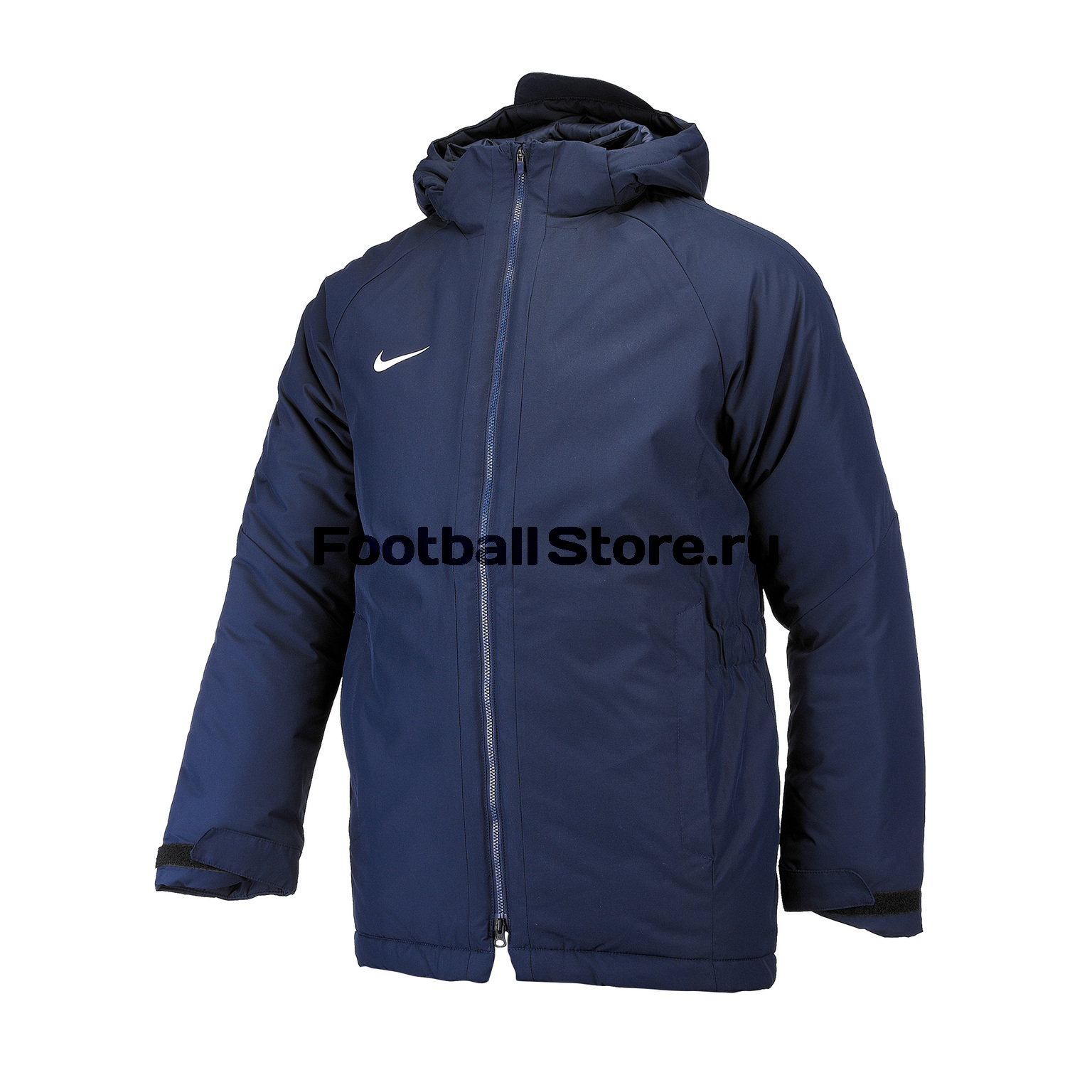 Куртка подростковая Nike Dry Academy18 Jacket 893827-451 цена