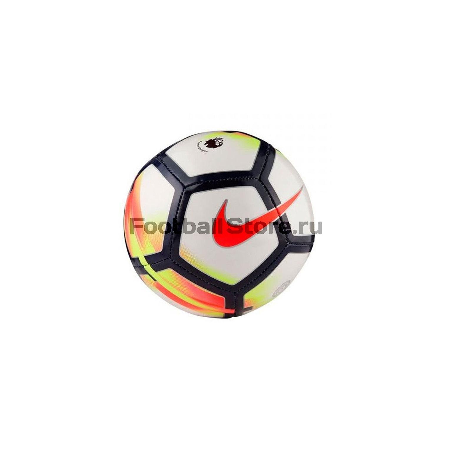 все цены на Футбольный сувенирный мяч Nike Premier League Skills SC3113-100