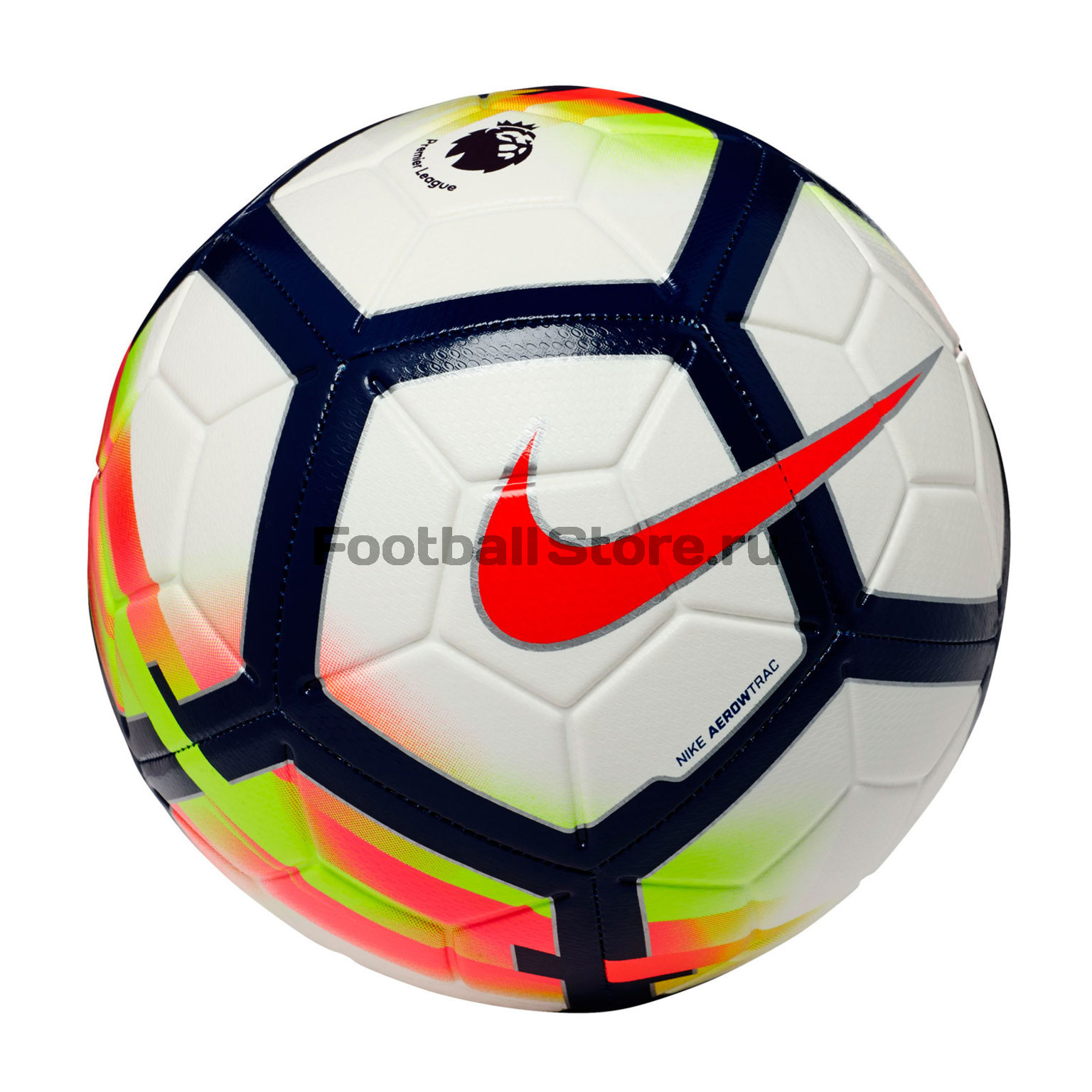 Классические Nike Мяч Nike Premier League Strike SC3148-100 nike мяч футбольный nike premier league pitch