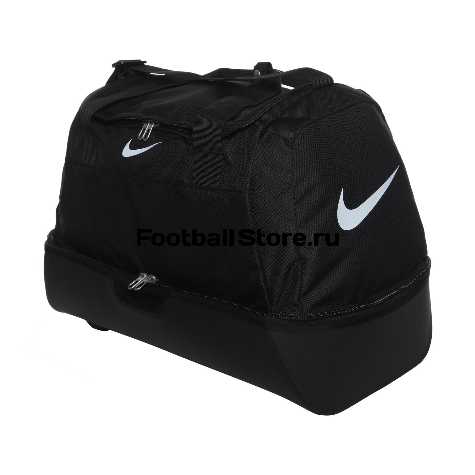 Сумки/Рюкзаки Nike Сумка Nike Club Team M BA5196-010