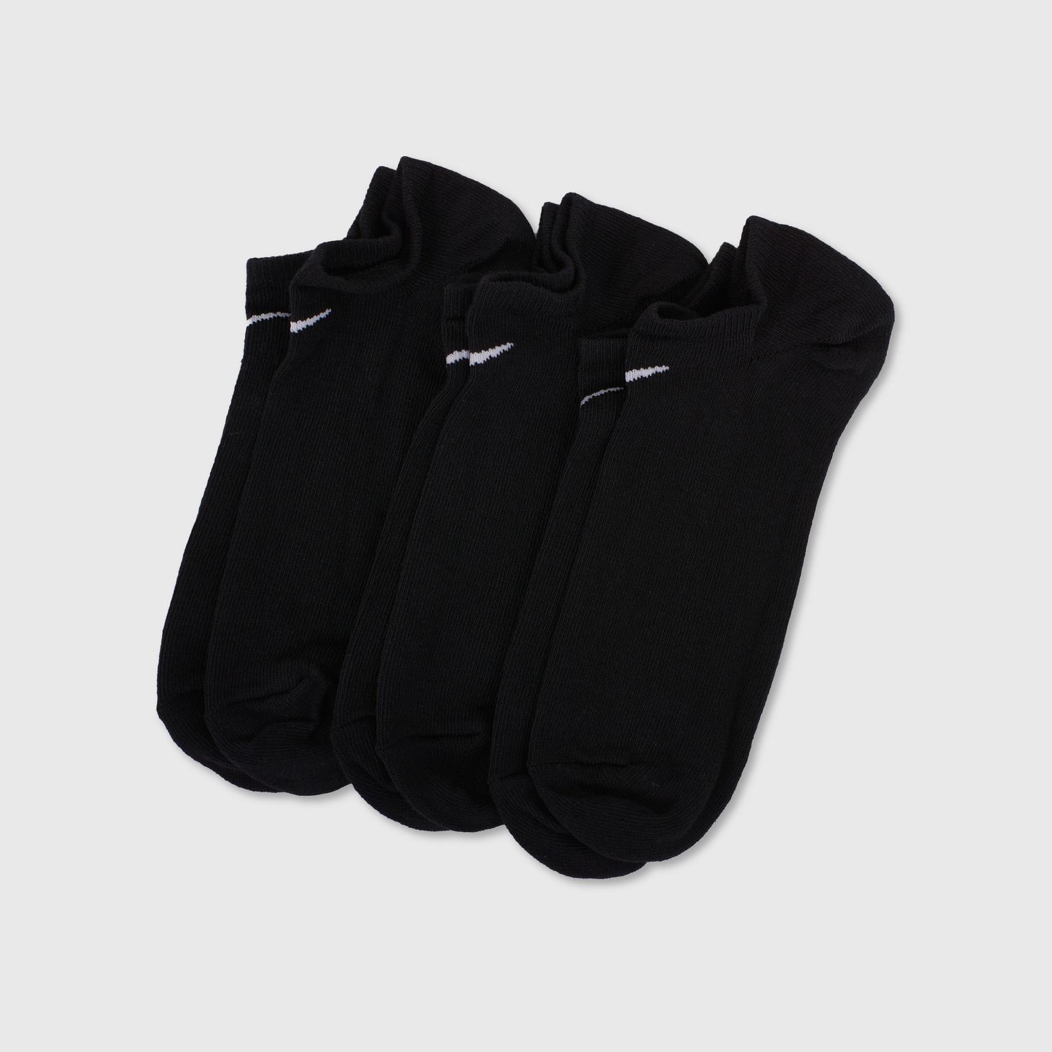 Носки Nike Носки Nike 3ppk value no show