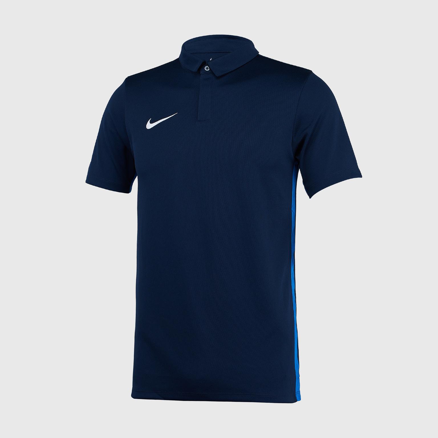 Поло Nike Dry Academy18 Polo SS 899984-451