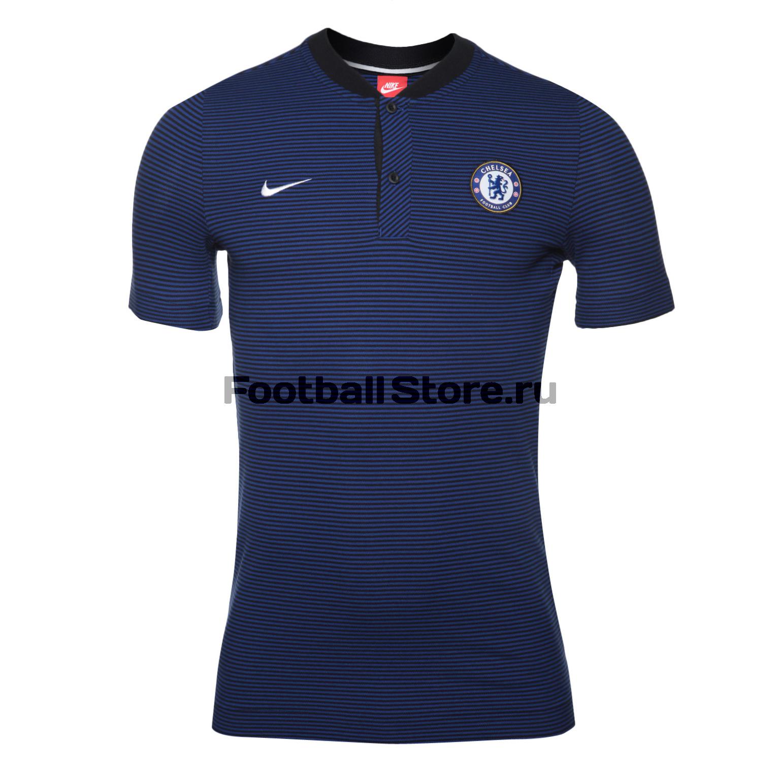 Поло Nike Chelsea Modern GSP AUT 905474-010