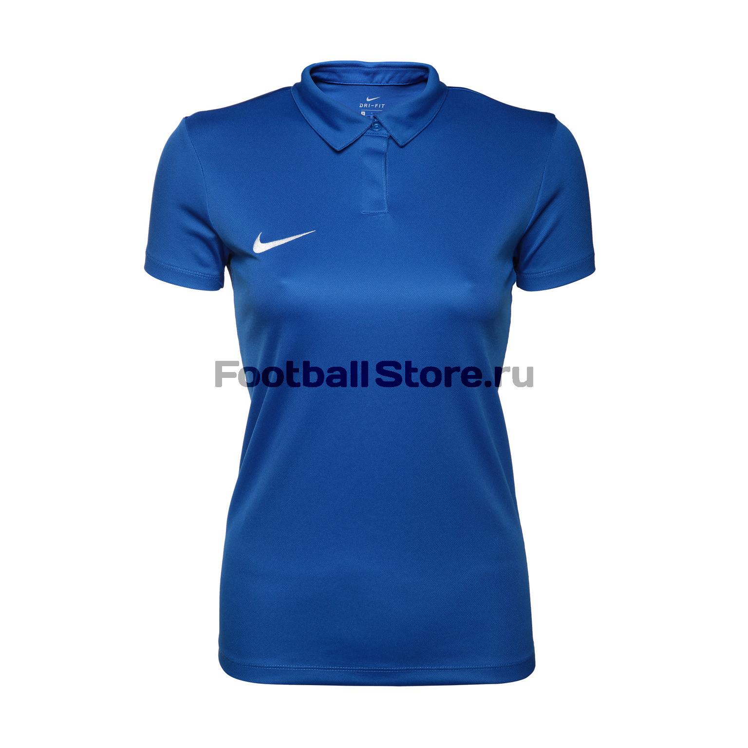 Поло женское Nike Dry Academy18 899986-463