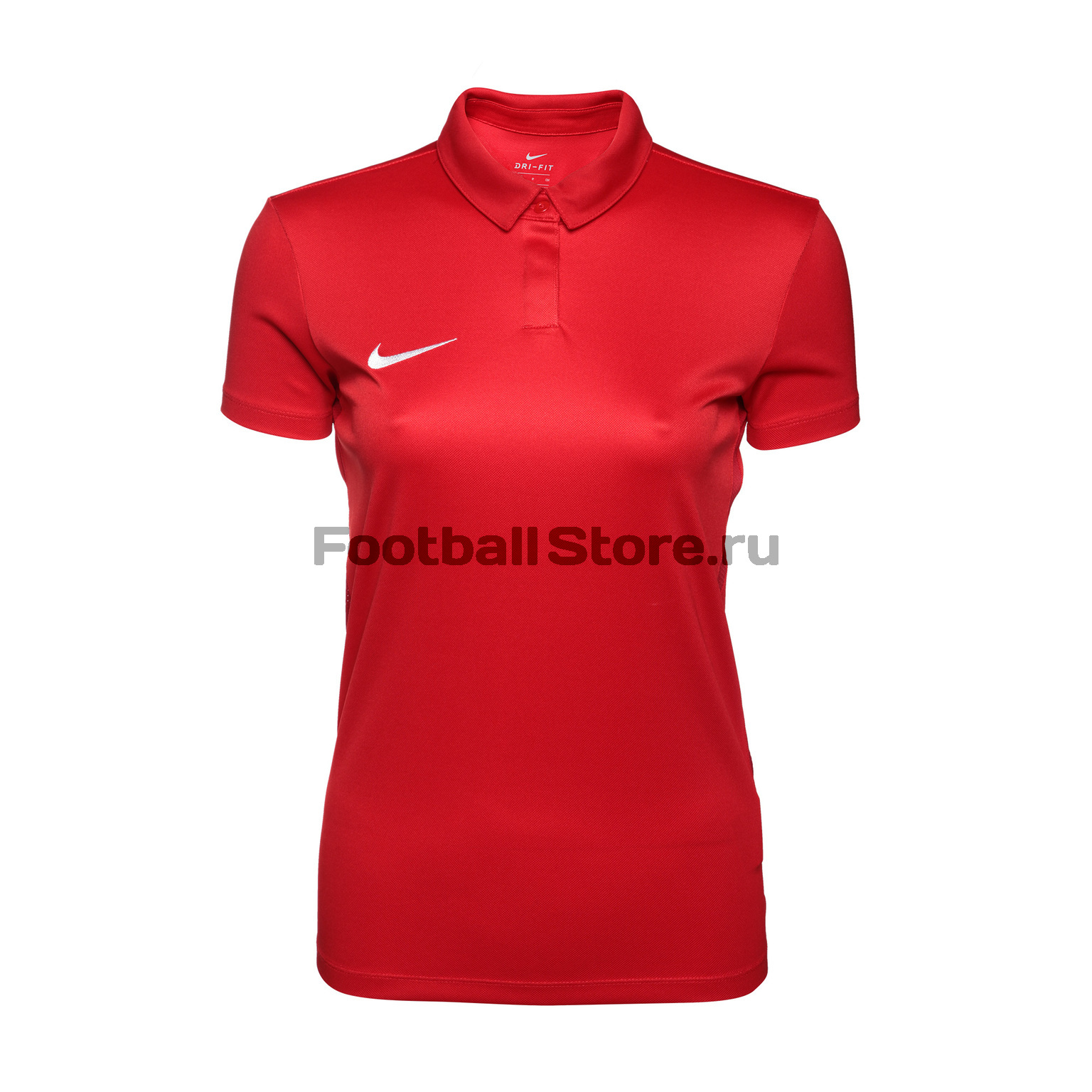 Поло женское Nike Dry Academy18 899986-657
