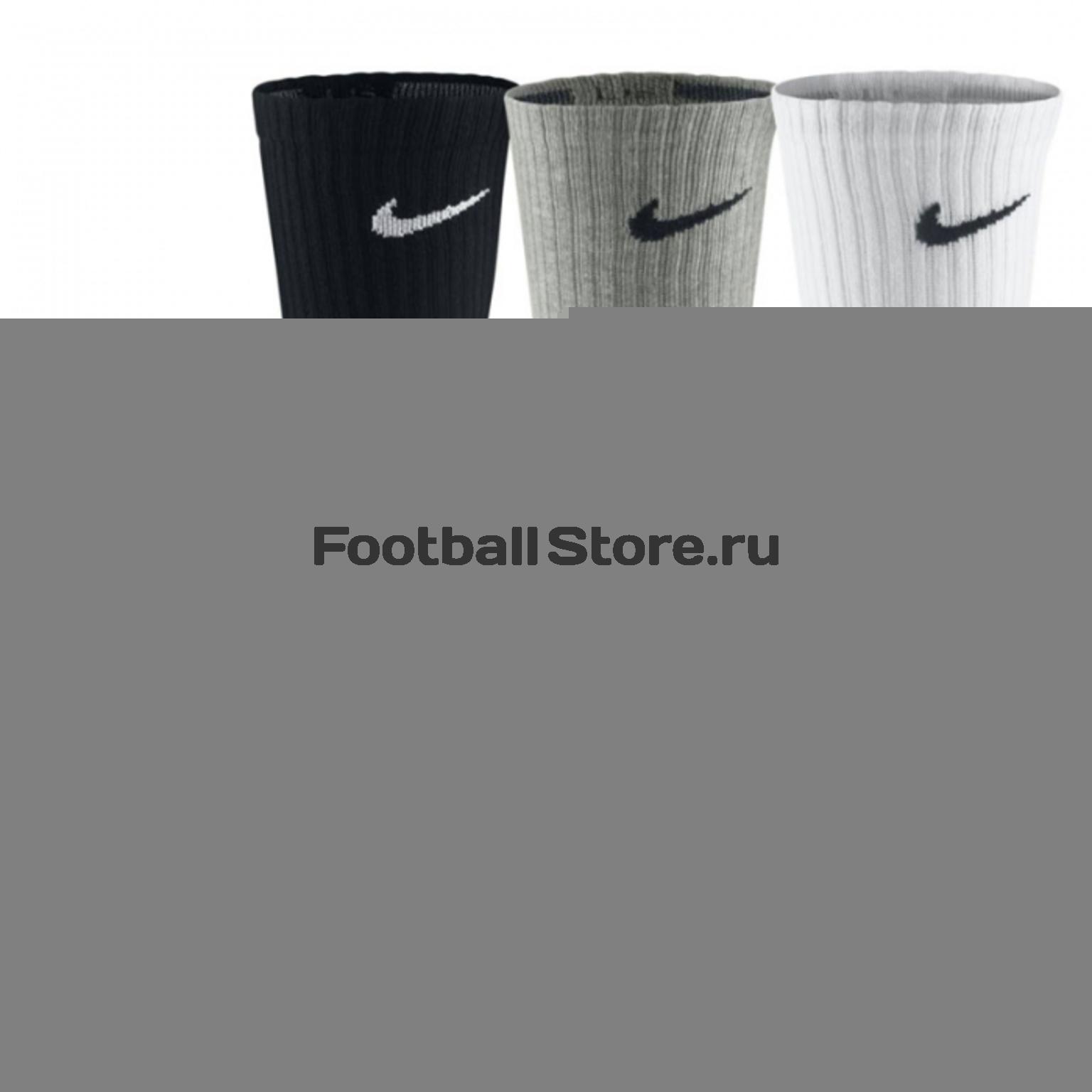 Носки Nike Носки длинные Nike (3 пары в Комплекте)