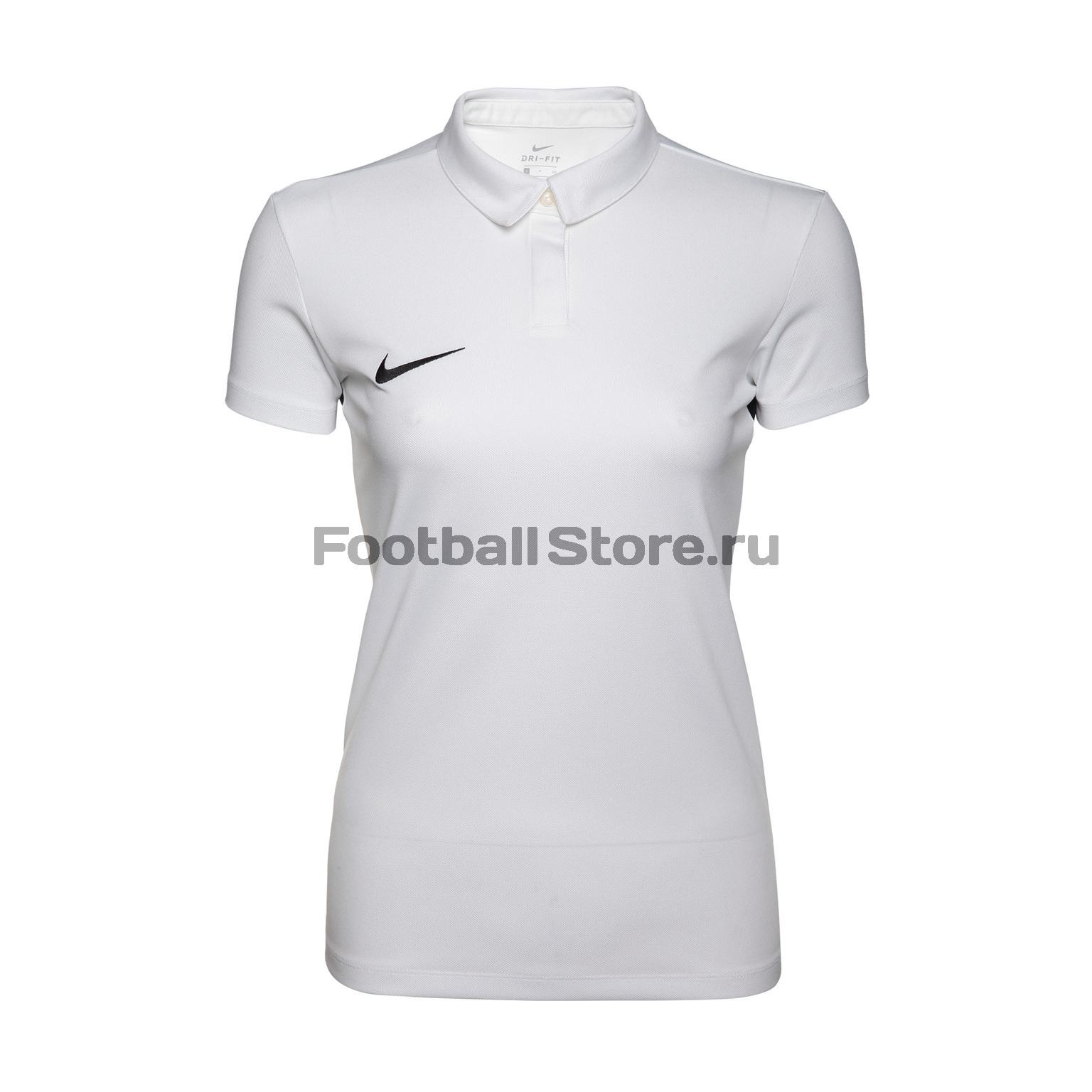 Поло женское Nike Dry Academy18 899986-100