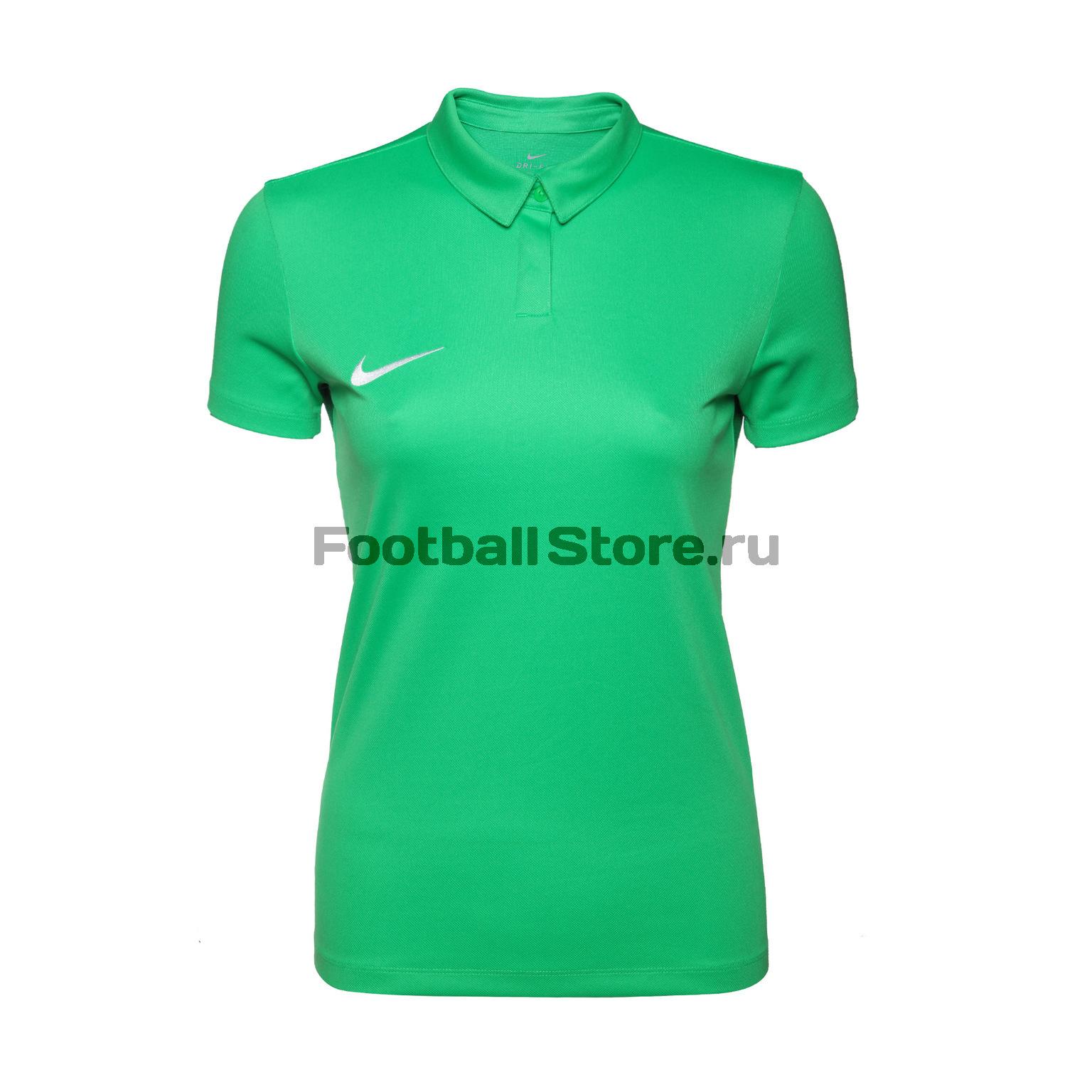 Поло женское Nike Dry Academy18 899986-361