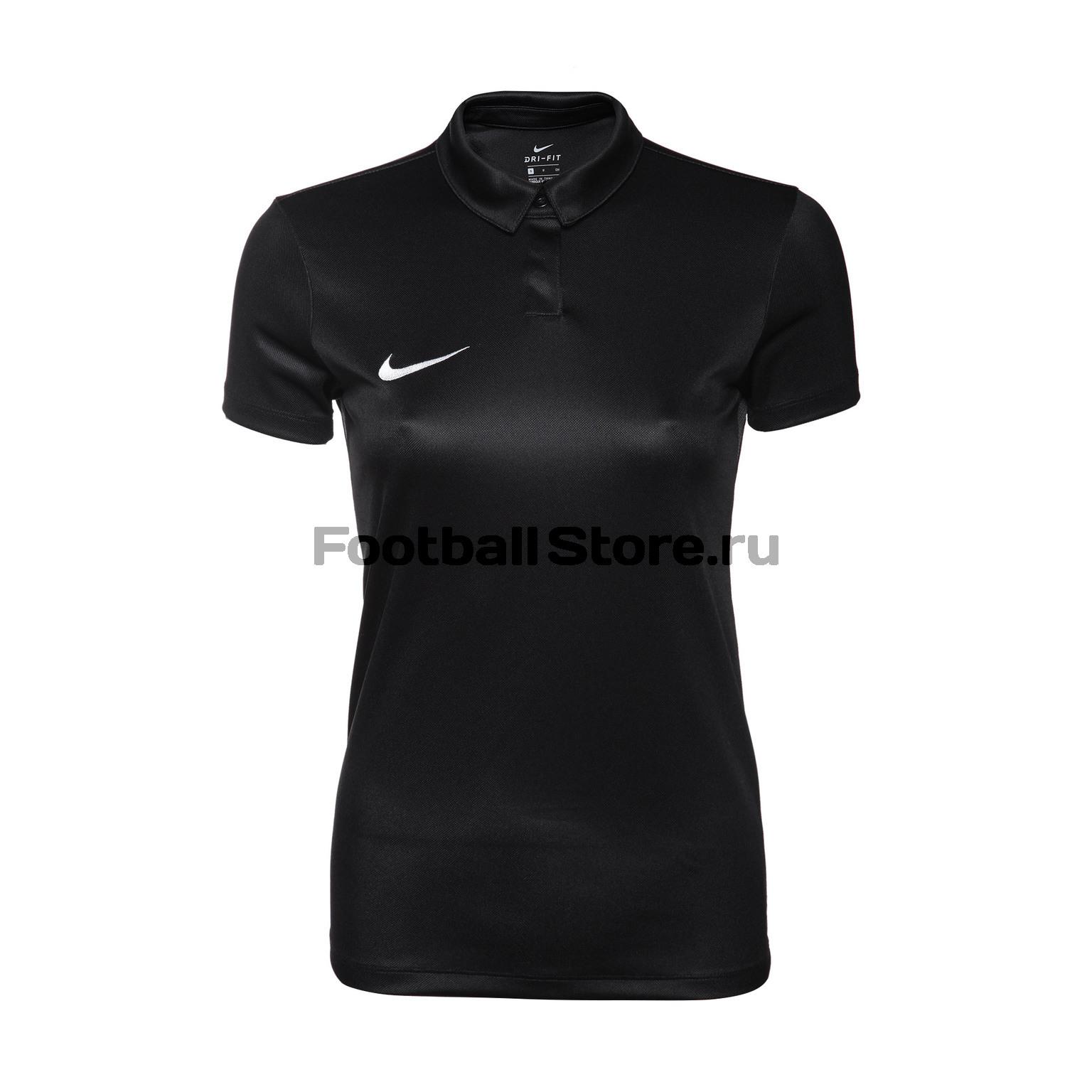 Поло женское Nike Dry Academy18 899986-010