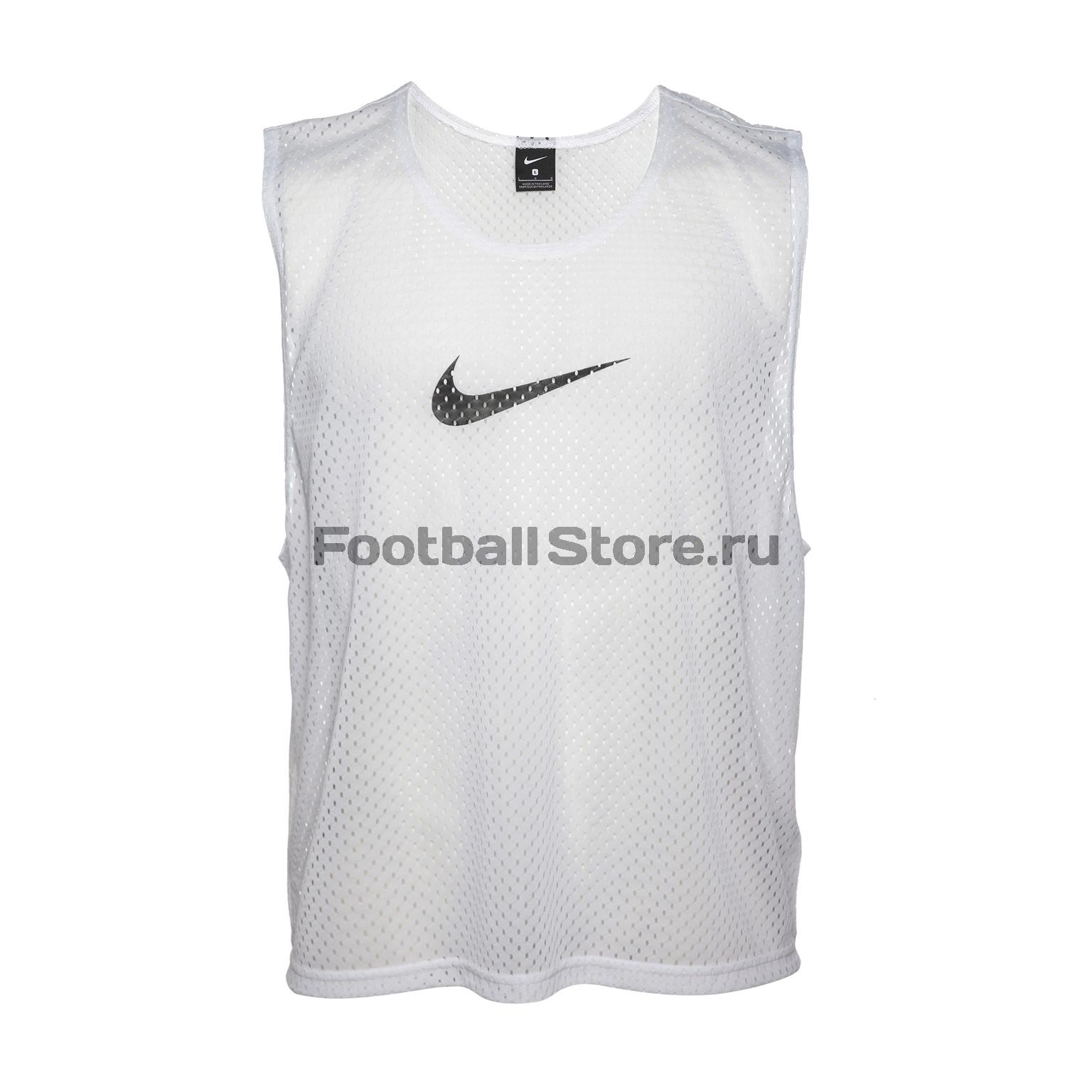 Тренировочная манишка Nike 910936-100