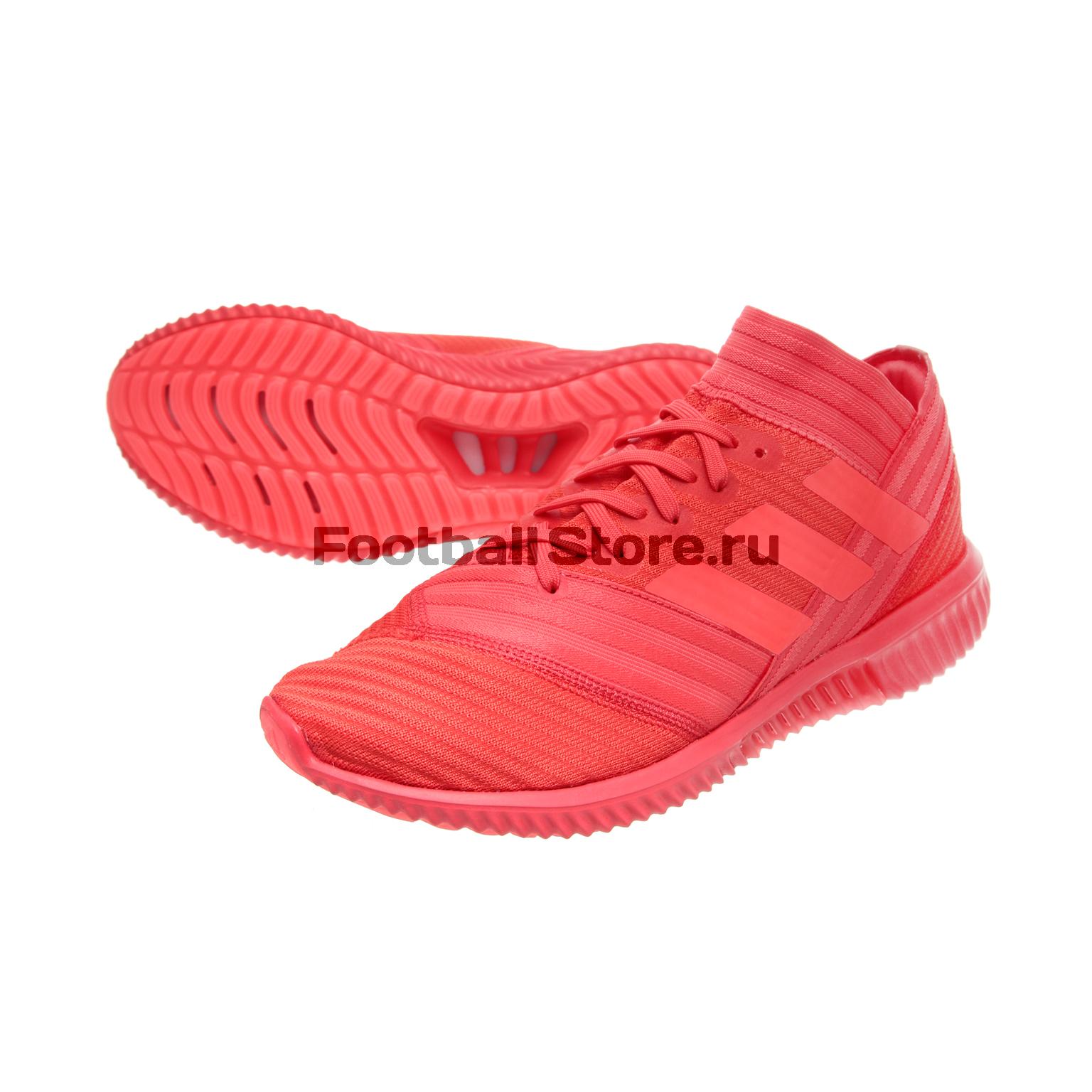 Футбольная обувь Adidas Nemeziz Tango 17.1 TR CP9116 обувь для борьбы adidas combat speed iv