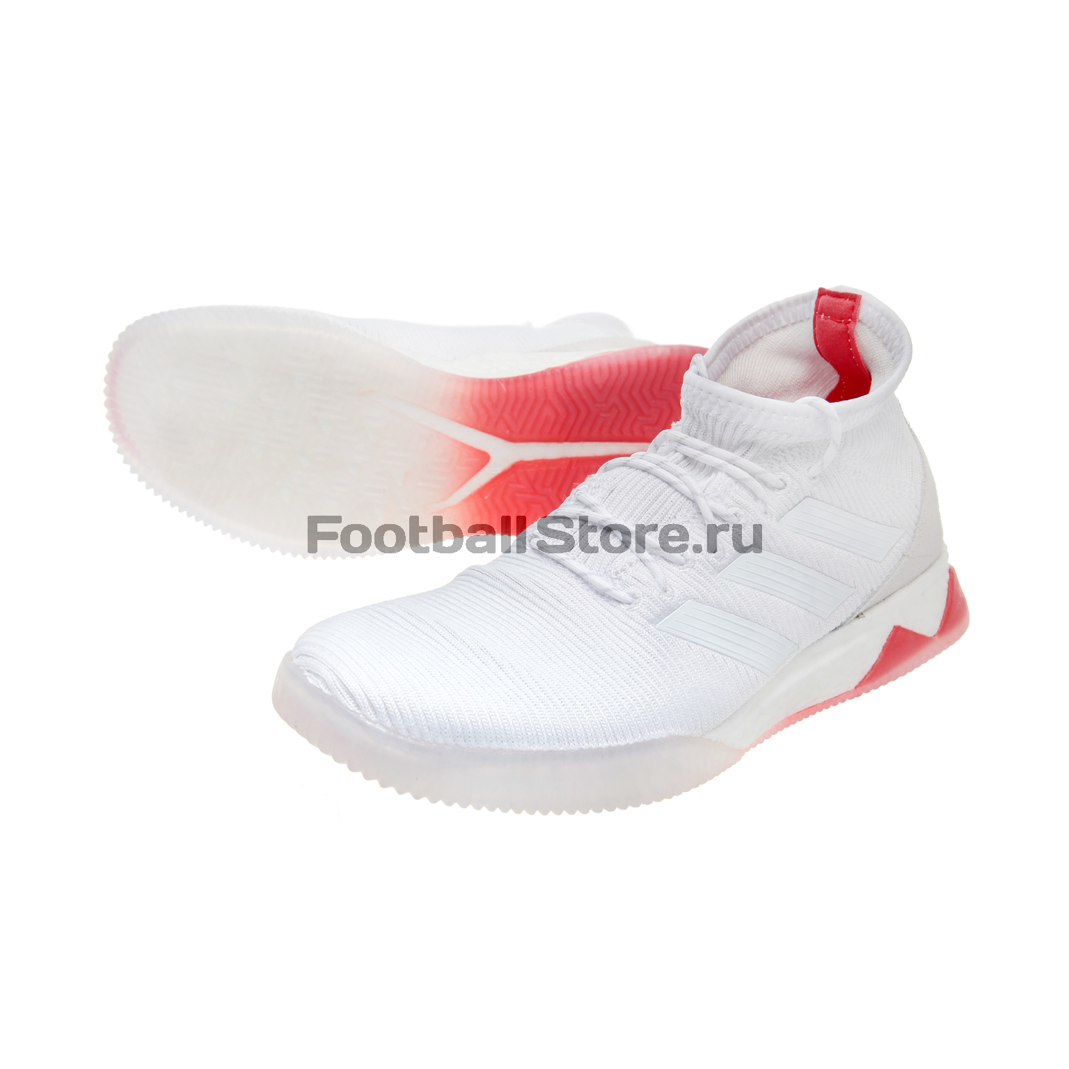 Футбольная обувь Adidas Predator Tango 18.1 TR CM7700 обувь для туризма adidas