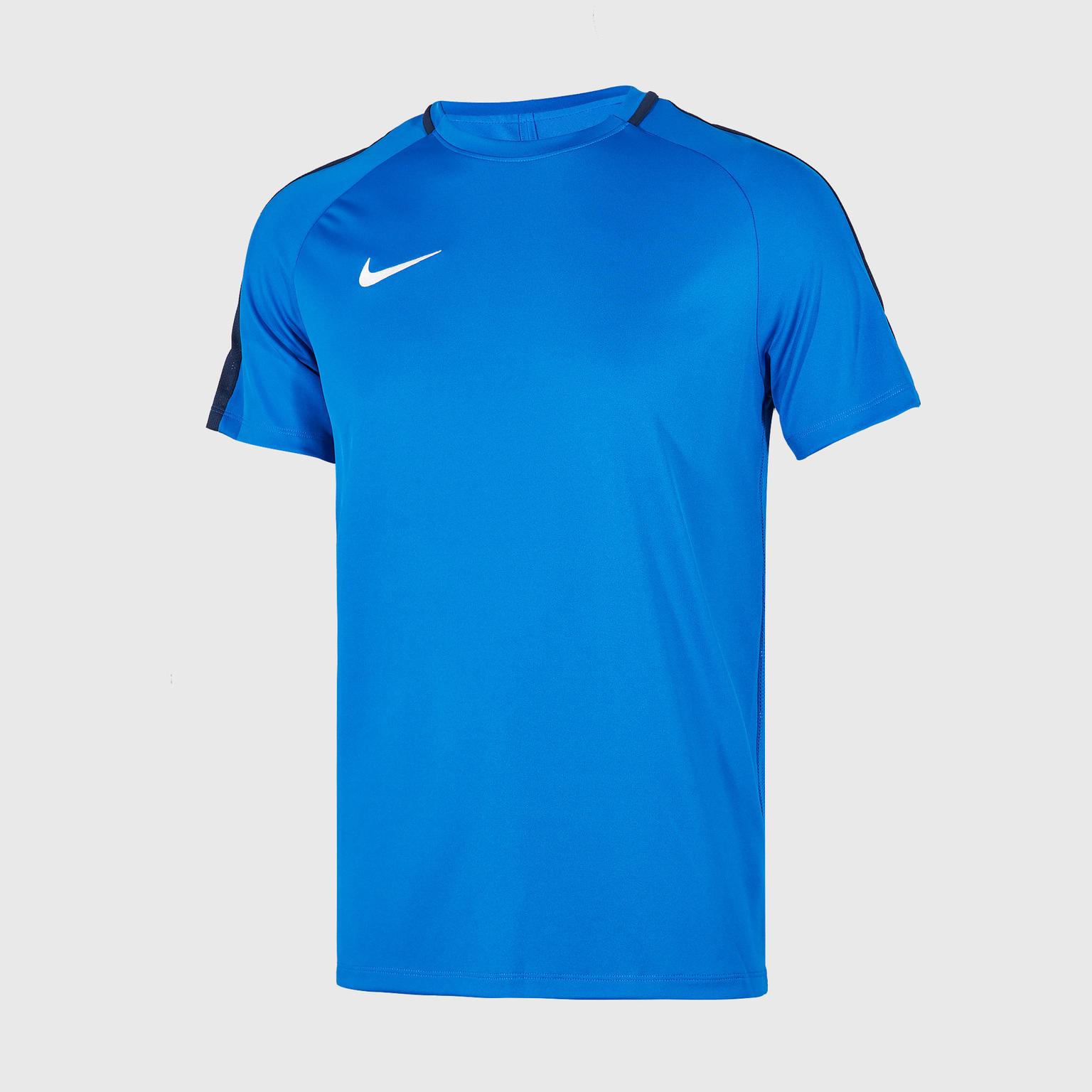 Футболка тренировочная Nike Dry Academy18 Top SS 893693-463