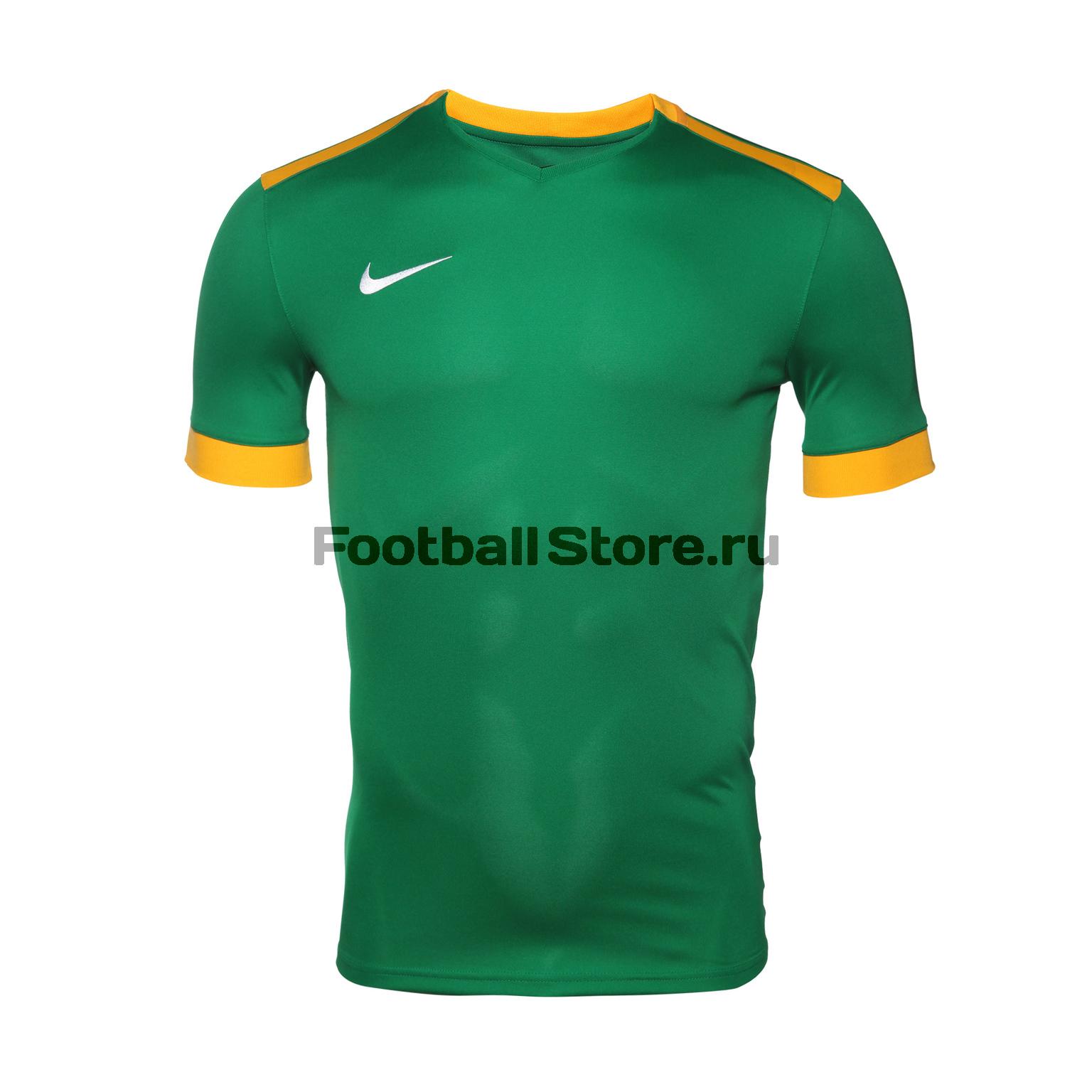 Футболка игровая Nike Park Derby II JSY SS 894312-302 футболка игровая nike ls park derby jsy 588414 106