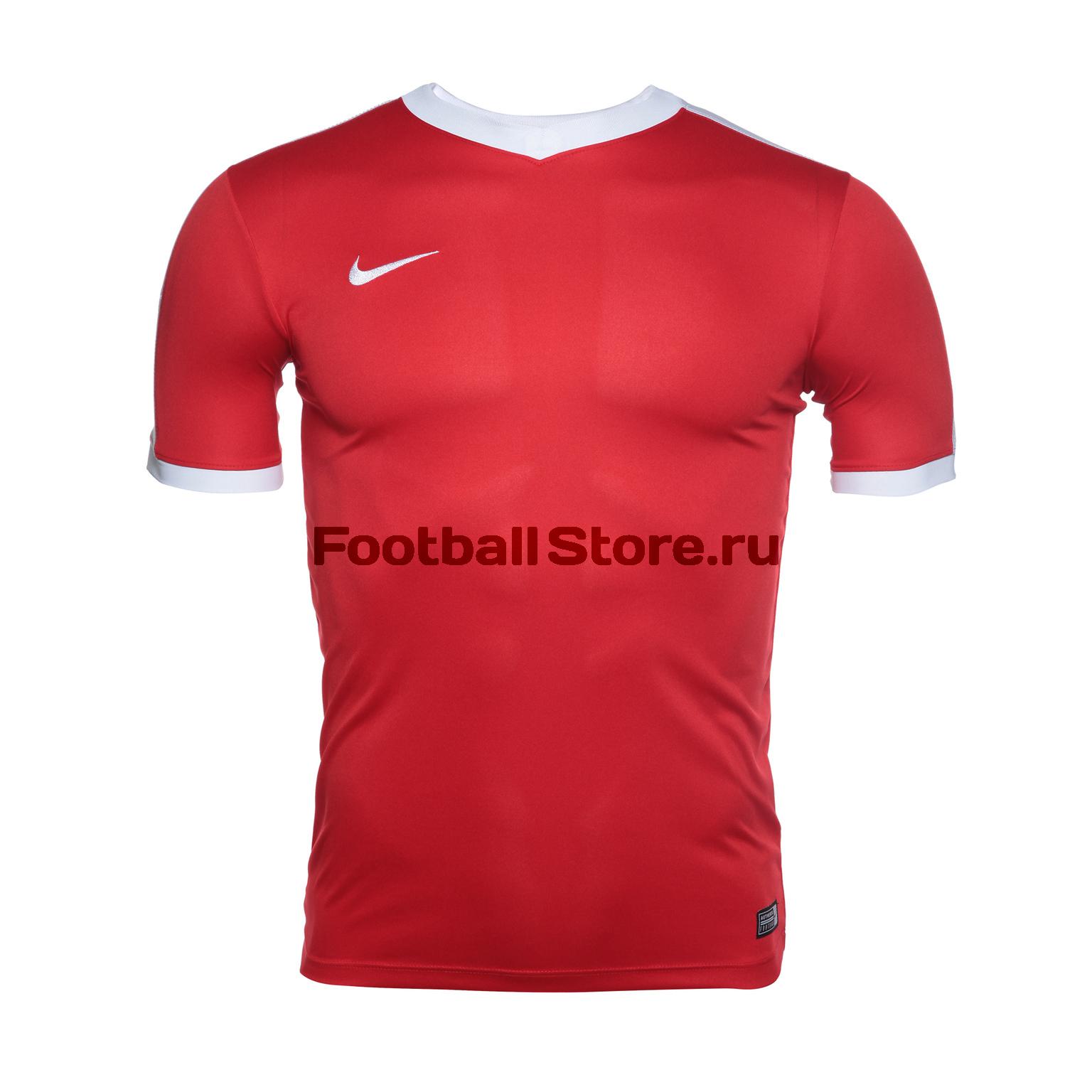 Игровая форма Nike Футболка подростковая Nike Striker IV JSY 725974-657 в киеве в кредит hatsan striker 1000s