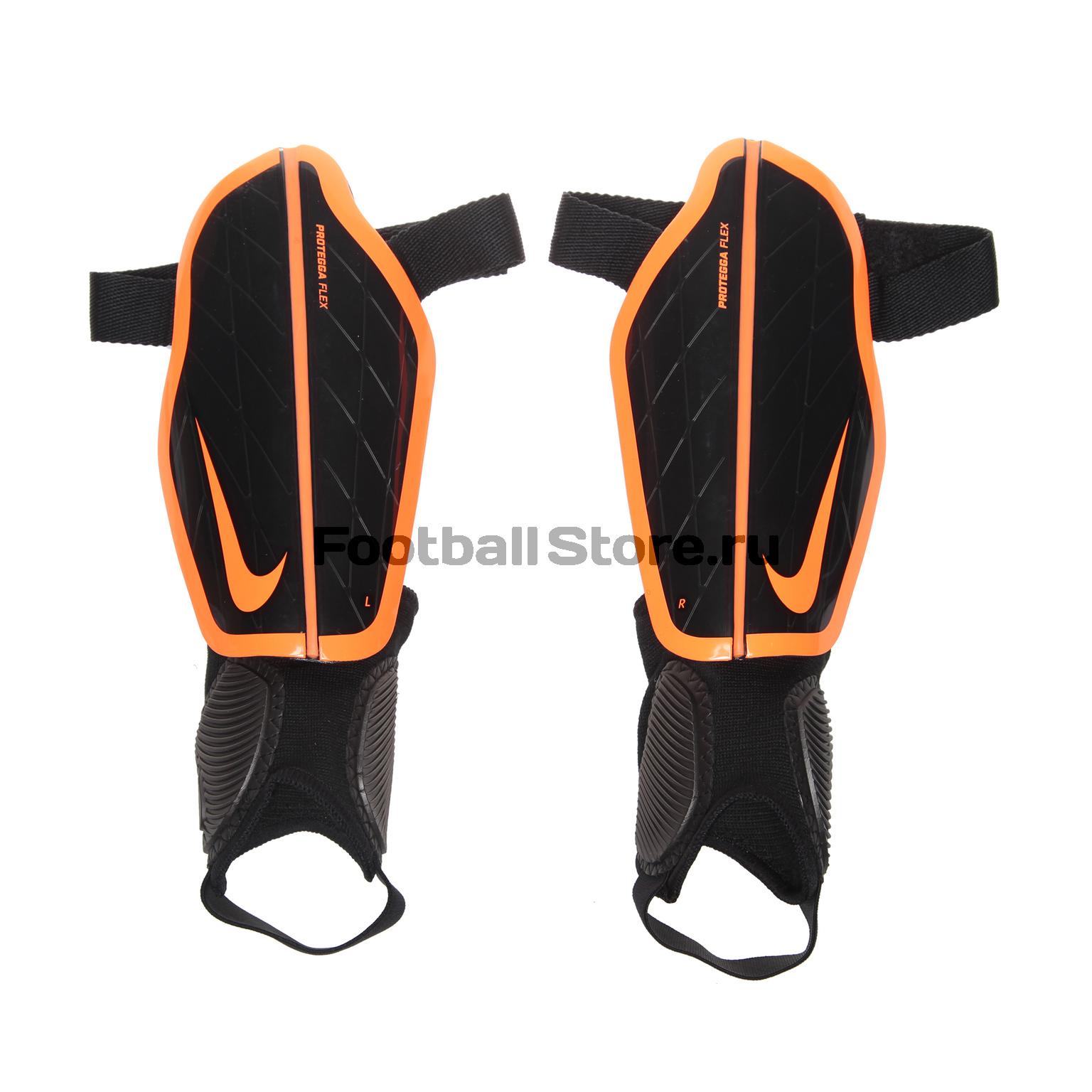 Защита ног Nike Щитки Nike Protegga Flex SP0313-013