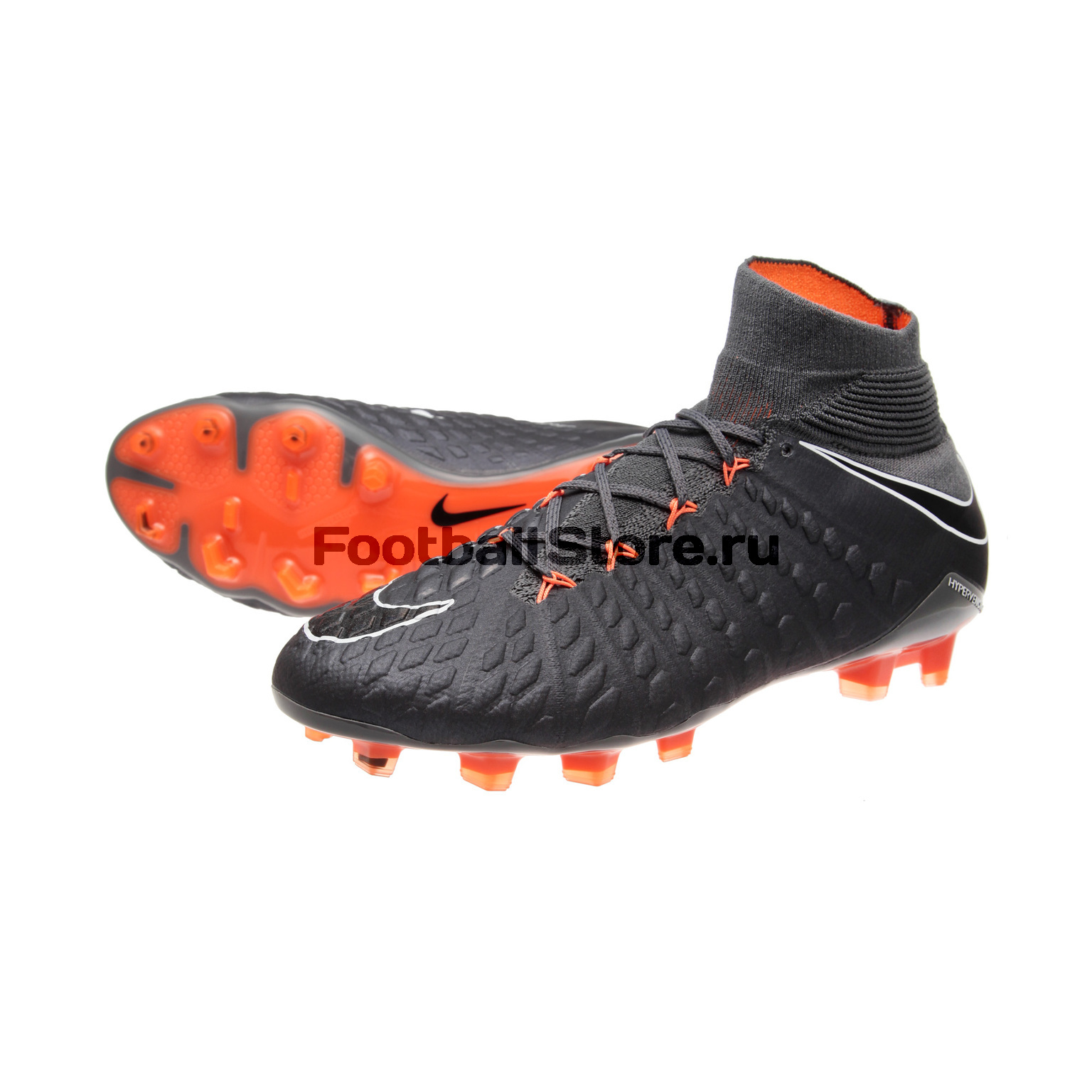 Бутсы Nike Phantom 3 Elite DF FG AH7270-081 детские бутсы nike бутсы nike jr phantom 3 elite df fg ah7292 081