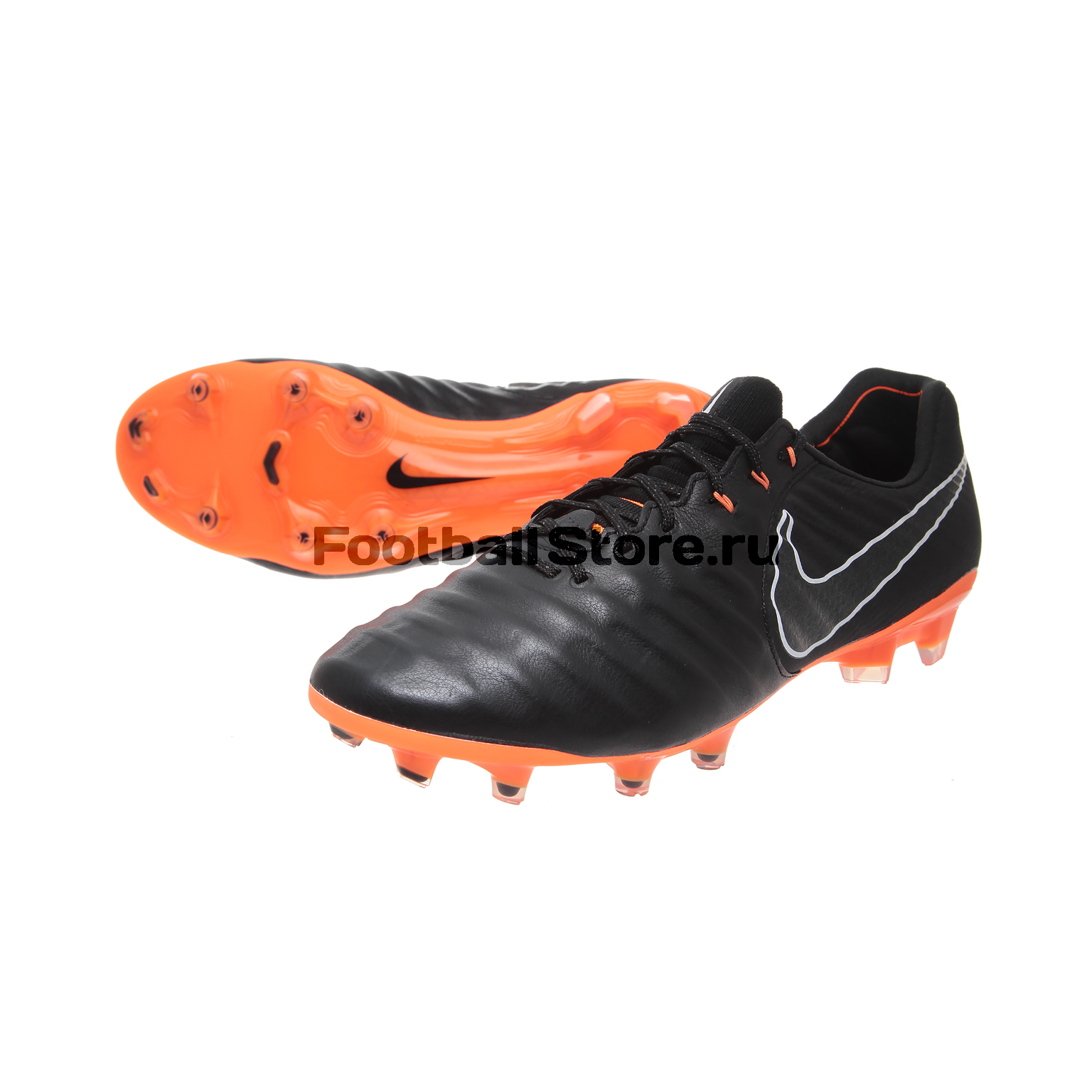 Бутсы Nike Legend 7 Elite FG AH7238-080 детские бутсы nike бутсы nike jr phantom 3 elite df fg ah7292 081