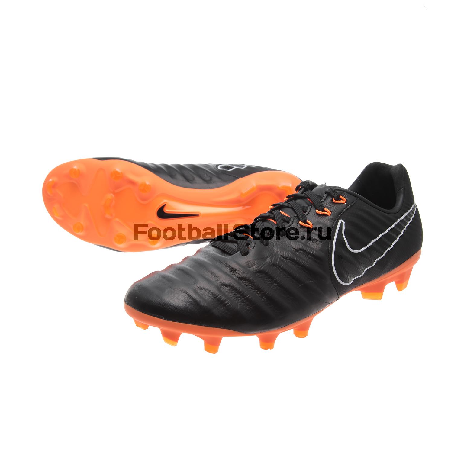 Бутсы Nike Legend 7 Pro FG AH7241-080 детские бутсы nike бутсы nike jr phantom 3 elite df fg ah7292 081