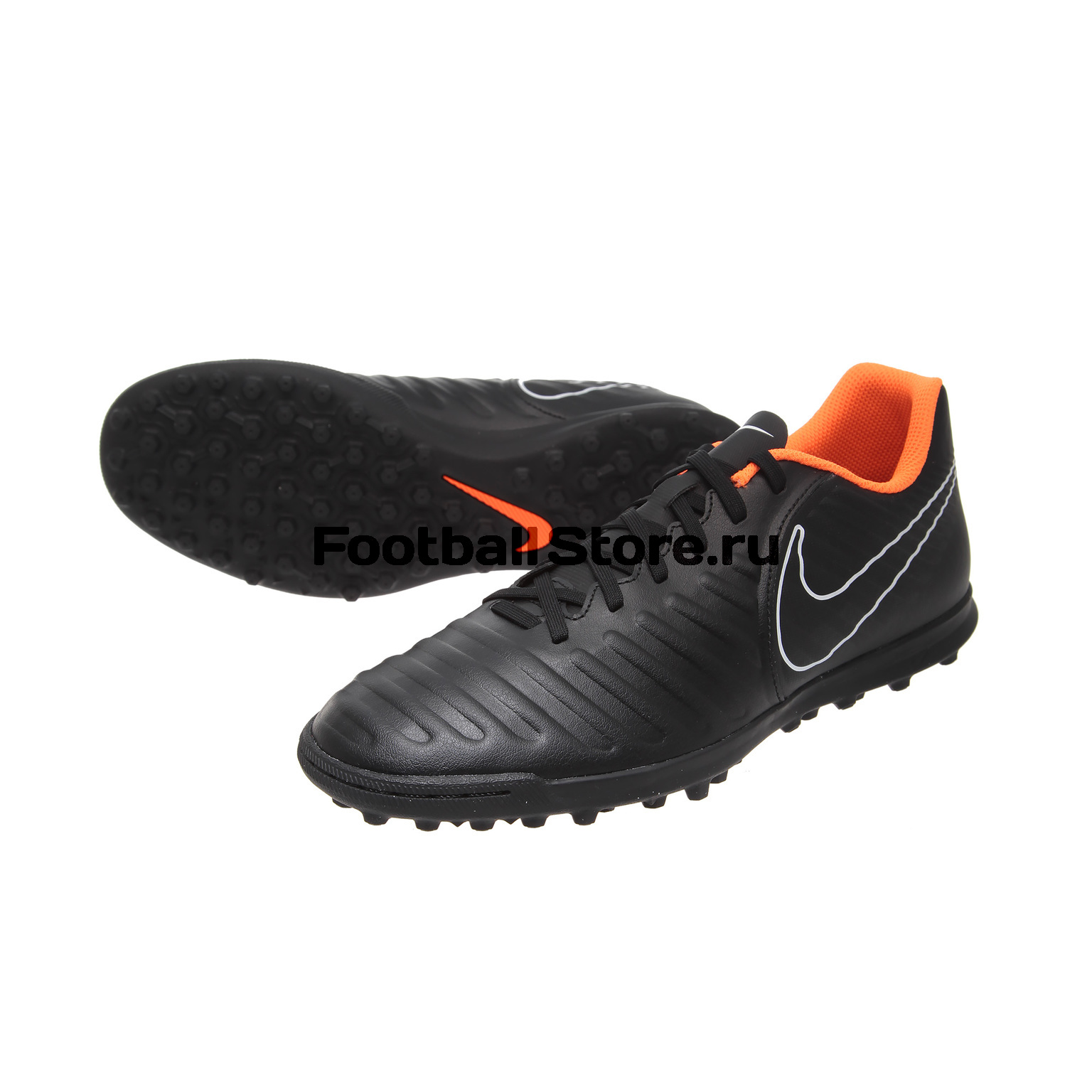 Шиповки Nike LegendX 7 Club TF AH7248-080 шиповки nike legendx 7 club tf ah7248 107
