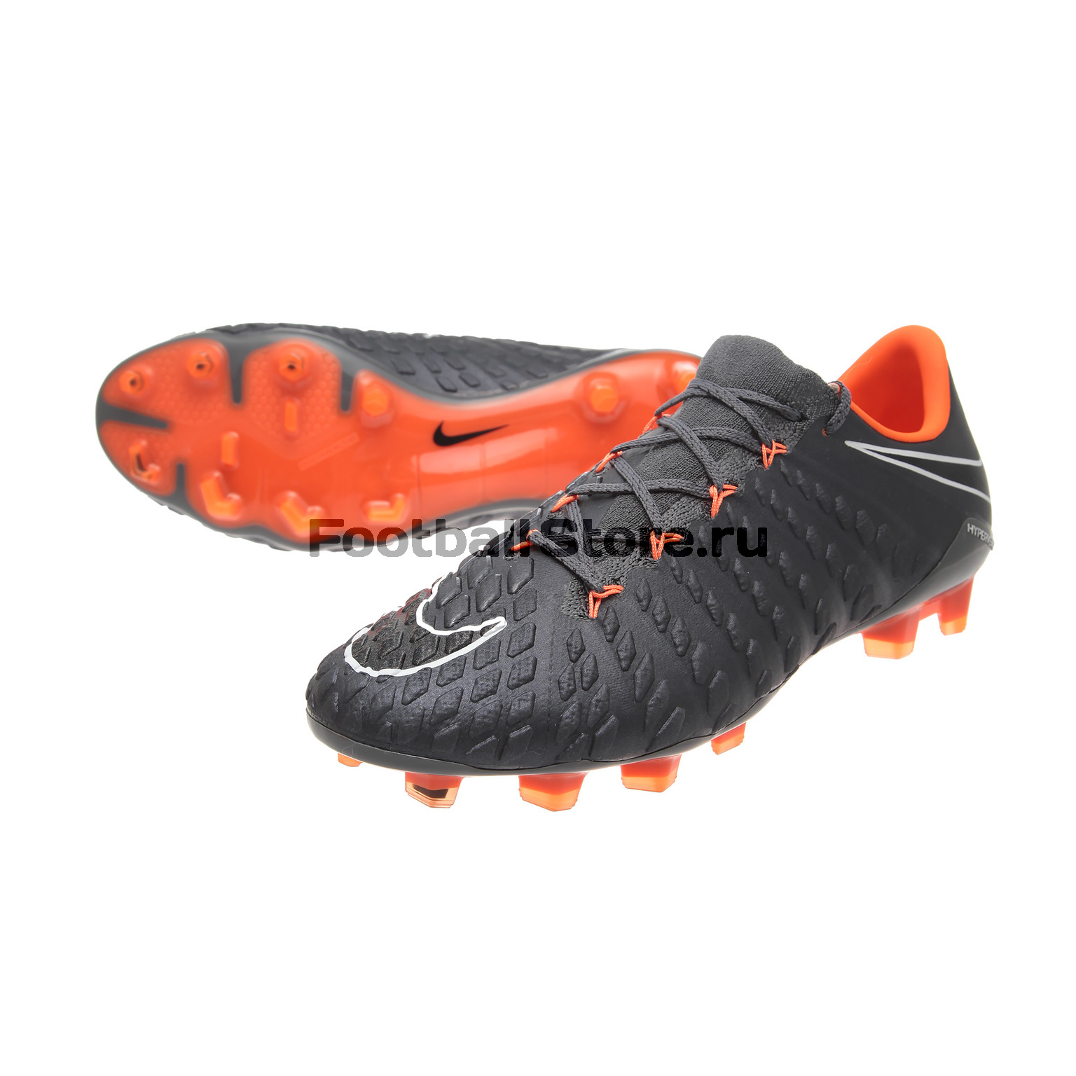 Бутсы Nike Phantom 3 Elite FG AH7273-081 детские бутсы nike бутсы nike jr phantom 3 elite df fg ah7292 081