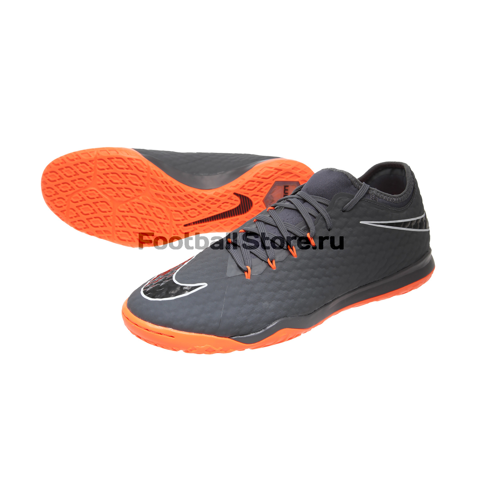 Обувь для зала Nike Обувь для зала Nike Zoom PhantomX 3 Pro IC AH7282-081 удлинитель zoom ecm 3