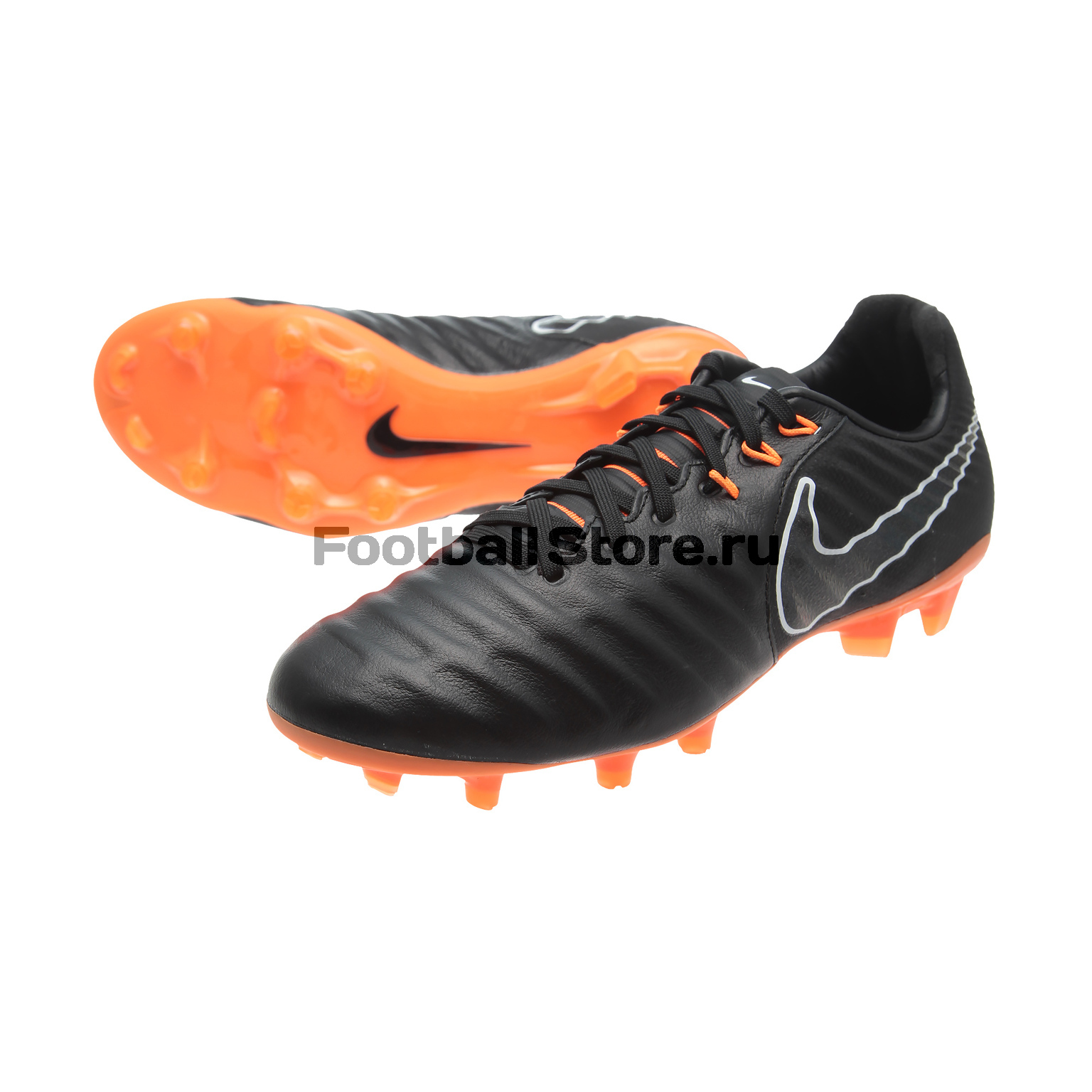 Бутсы Nike JR Legend 7 Elite FG AH7258-080 бутсы nike шиповки nike jr tiempox legend vi tf 819191 018