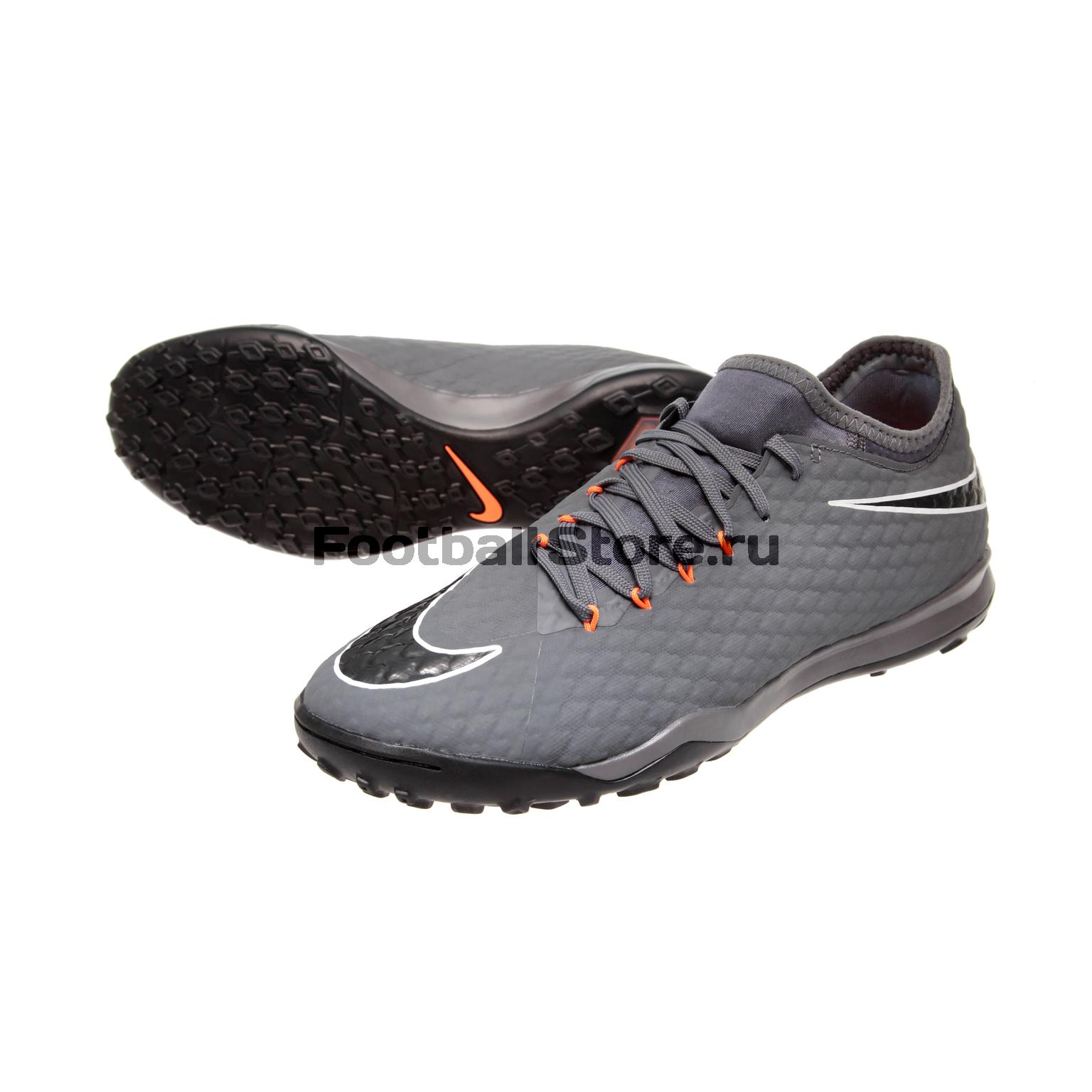 Шиповки Nike Шиповки Nike Zoom PhantomX 3 Pro TF AH7283-081 удлинитель zoom ecm 3