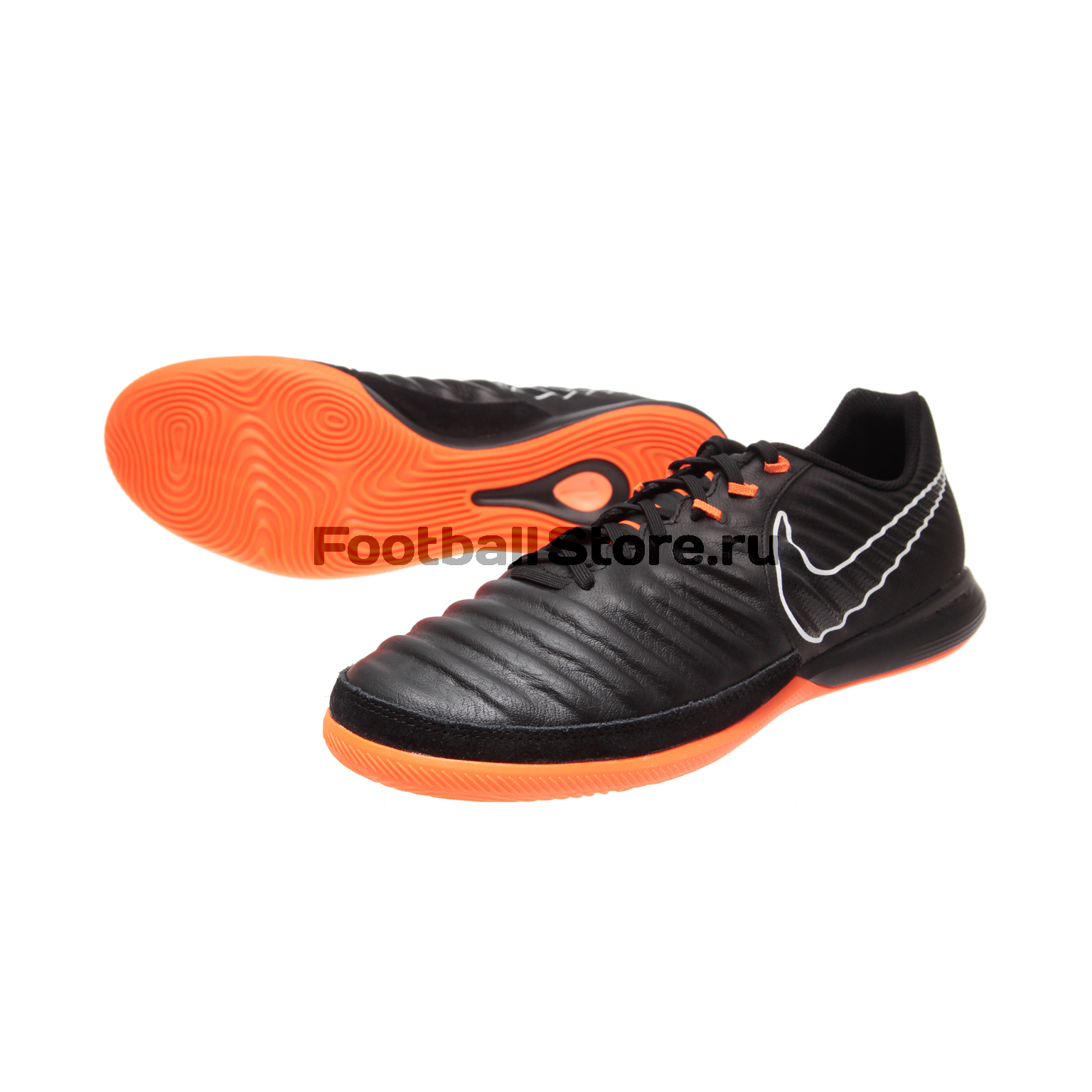 Обувь для зала Nike Lunar LegendX 7 Pro IC AH7246-080 бутсы nike legend 7 elite fg ah7238 080