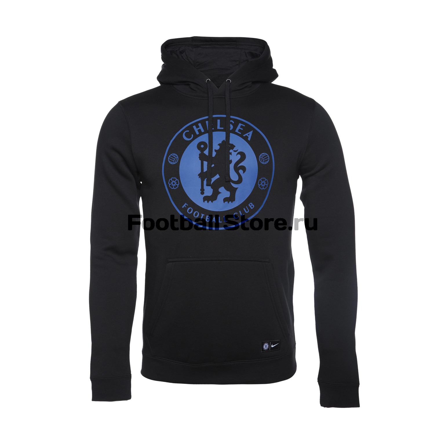 Толстовка Nike Chelsea Hoodie 905497-010